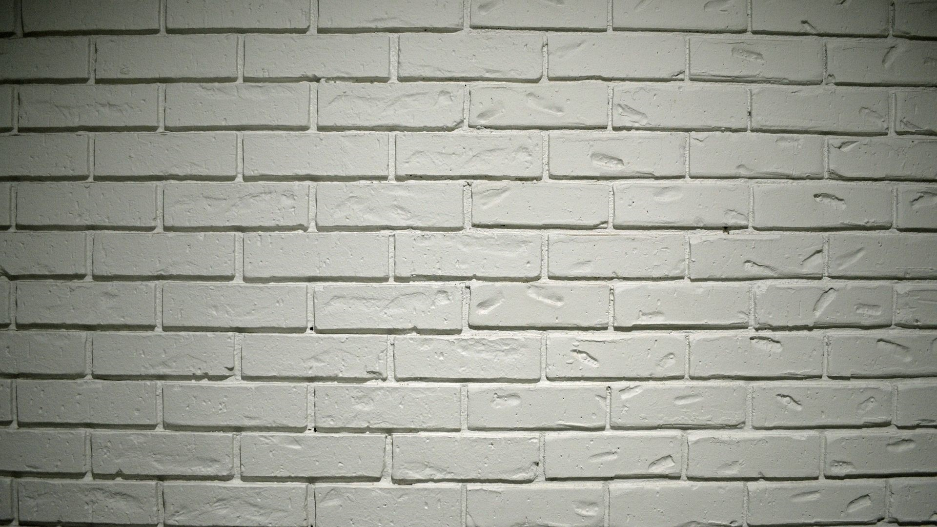 White Brick Wallpaper theme