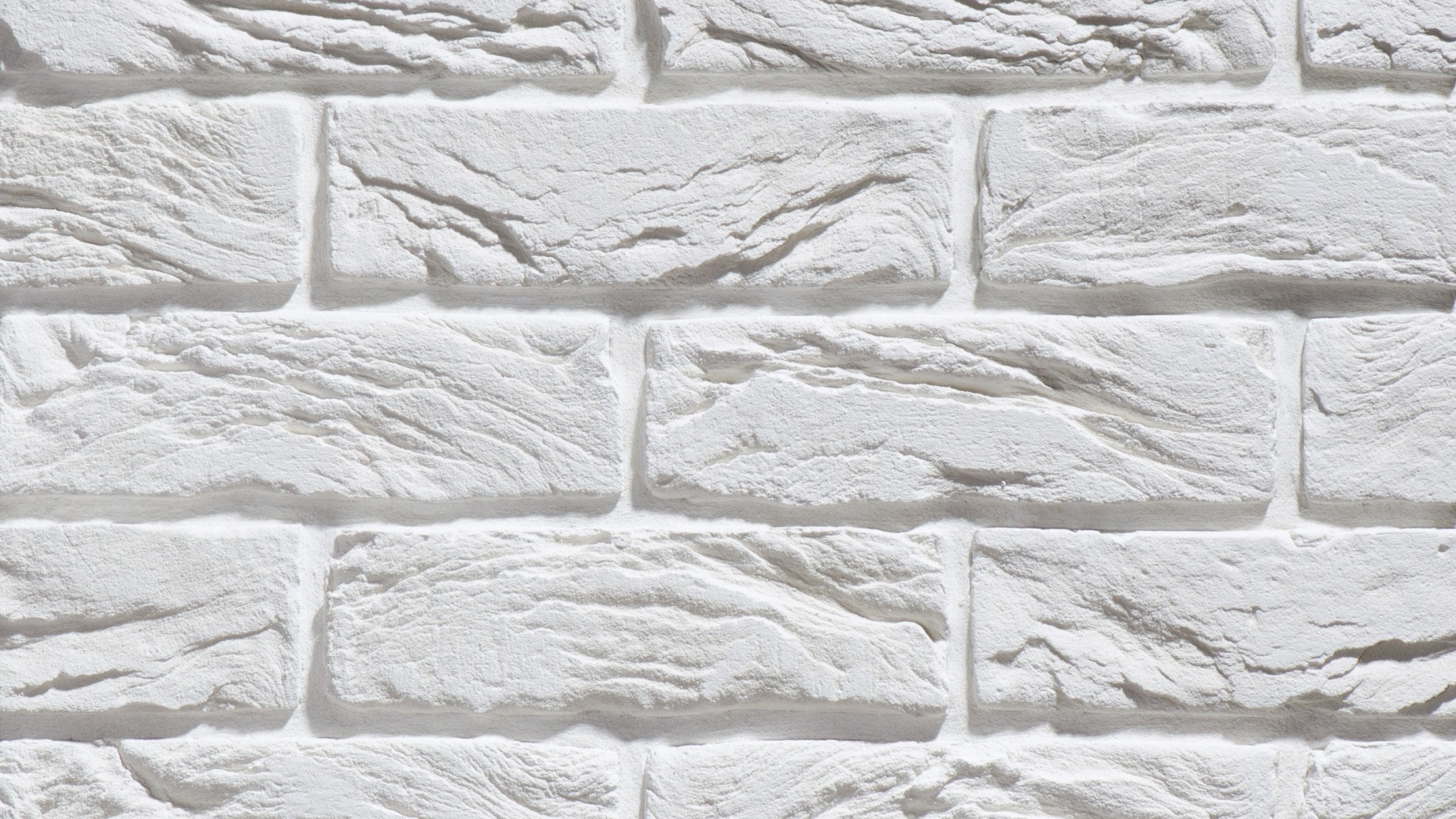 White Brick Download Wallpaper