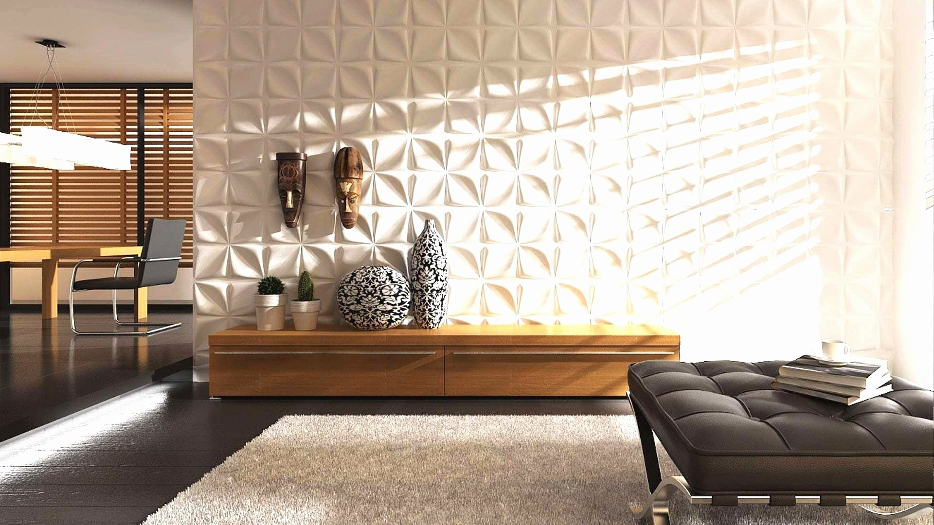 Accent Wall Background Wallpaper