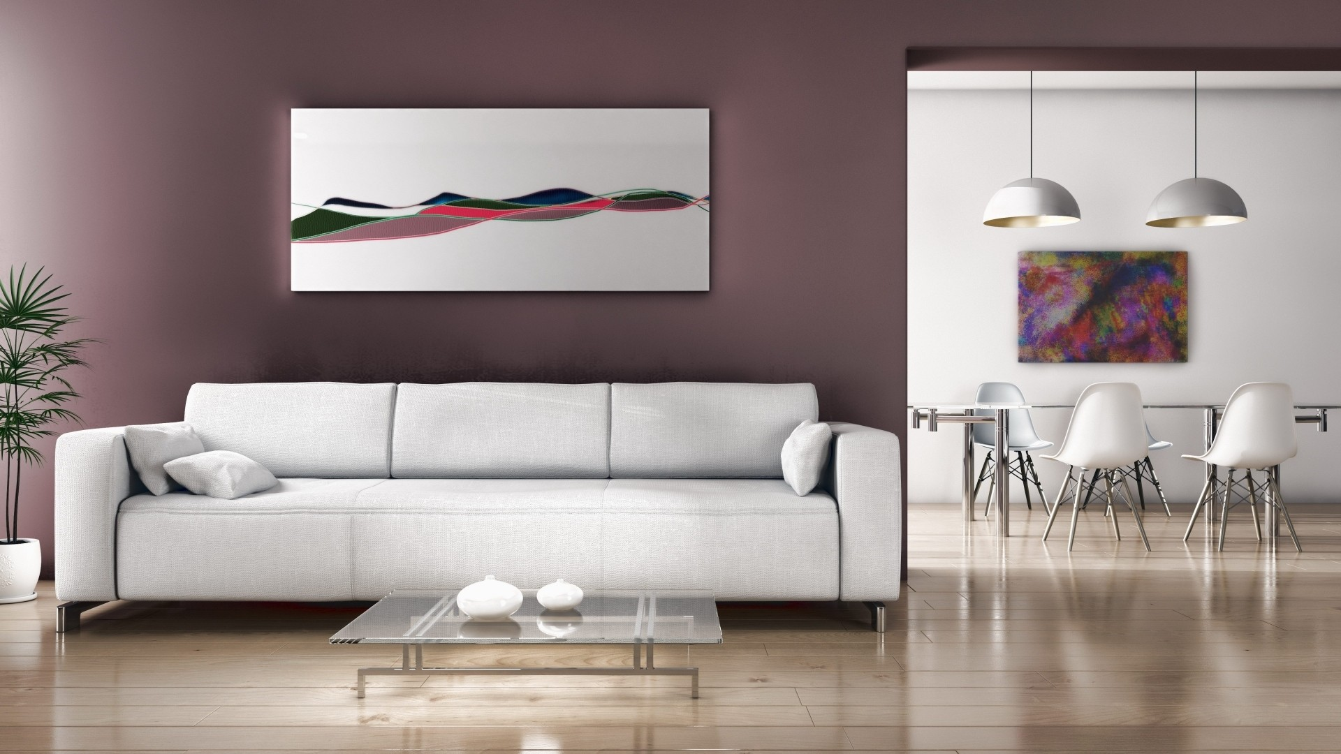 Accent Wall HD Download