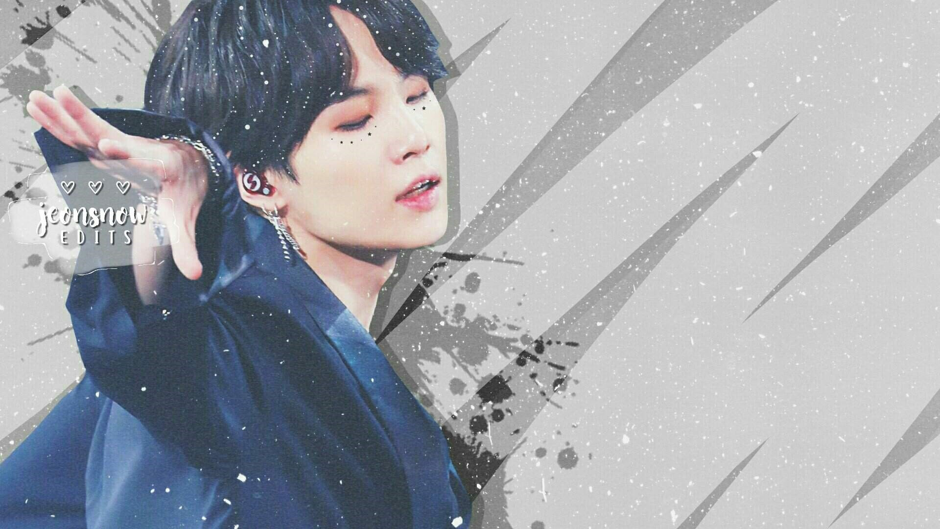 Aesthetic Bts Free Wallpaper and Background