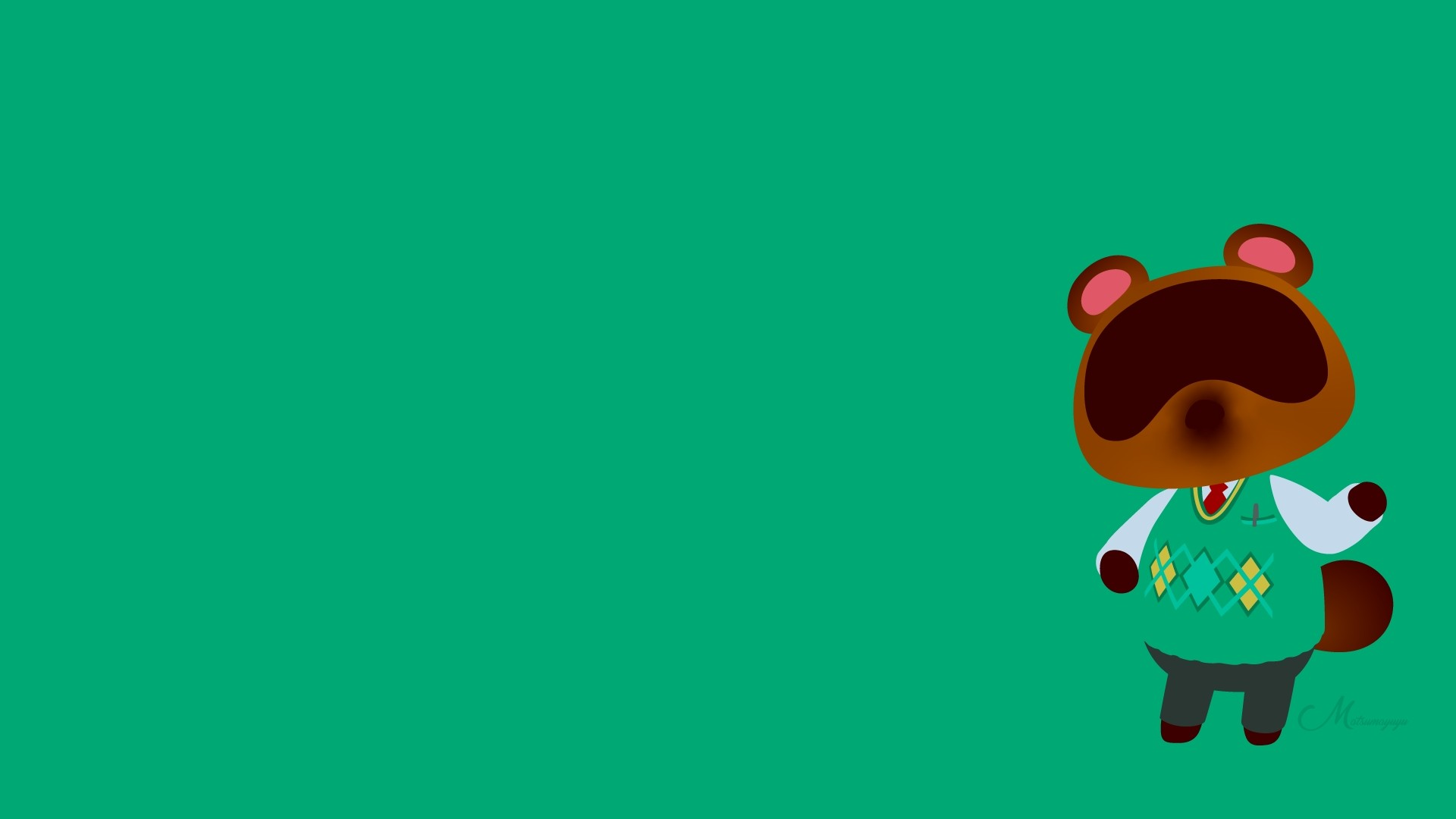 Animal Crossing Wallpaper image hd