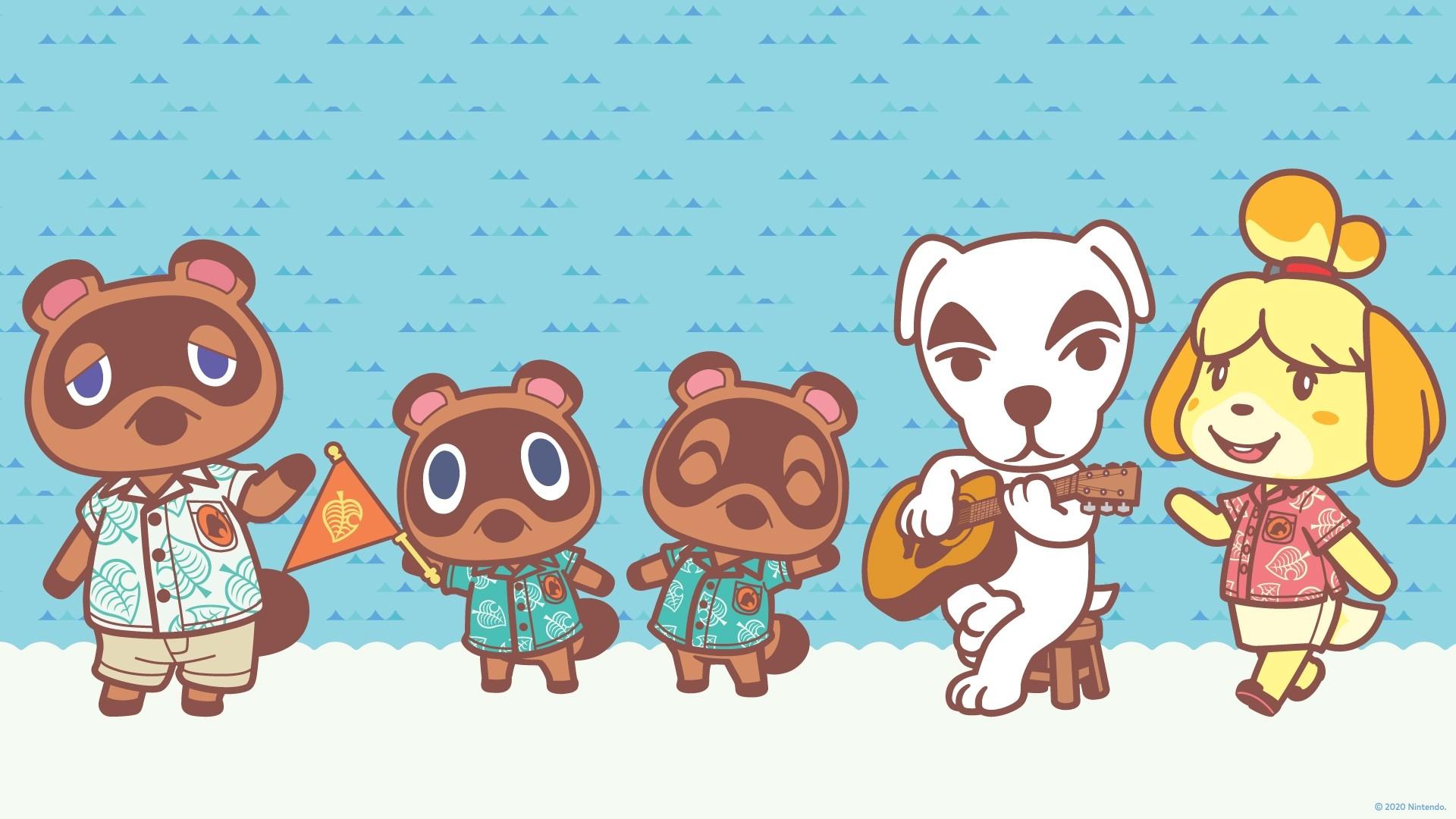 Animal Crossing High Quality