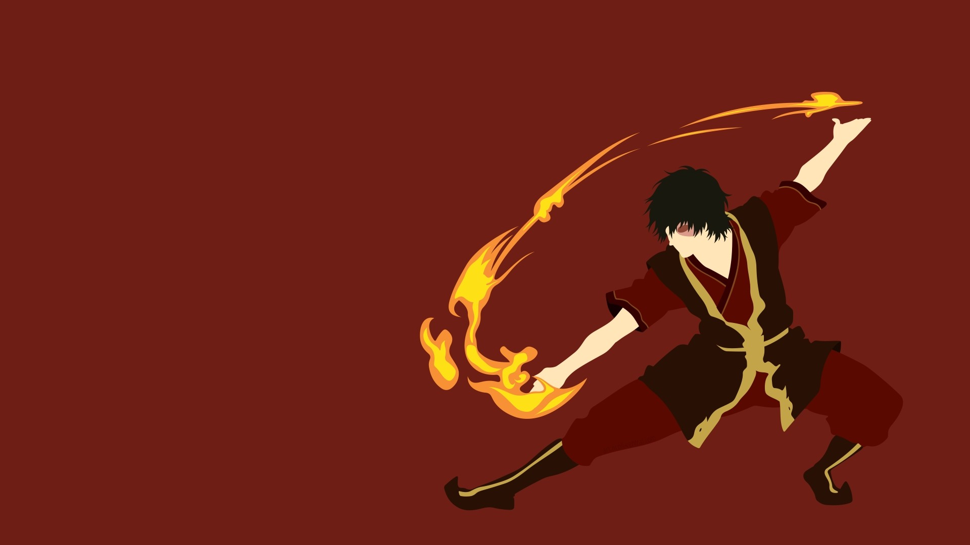 Avatar The Last Airbender Wallpaper and Background