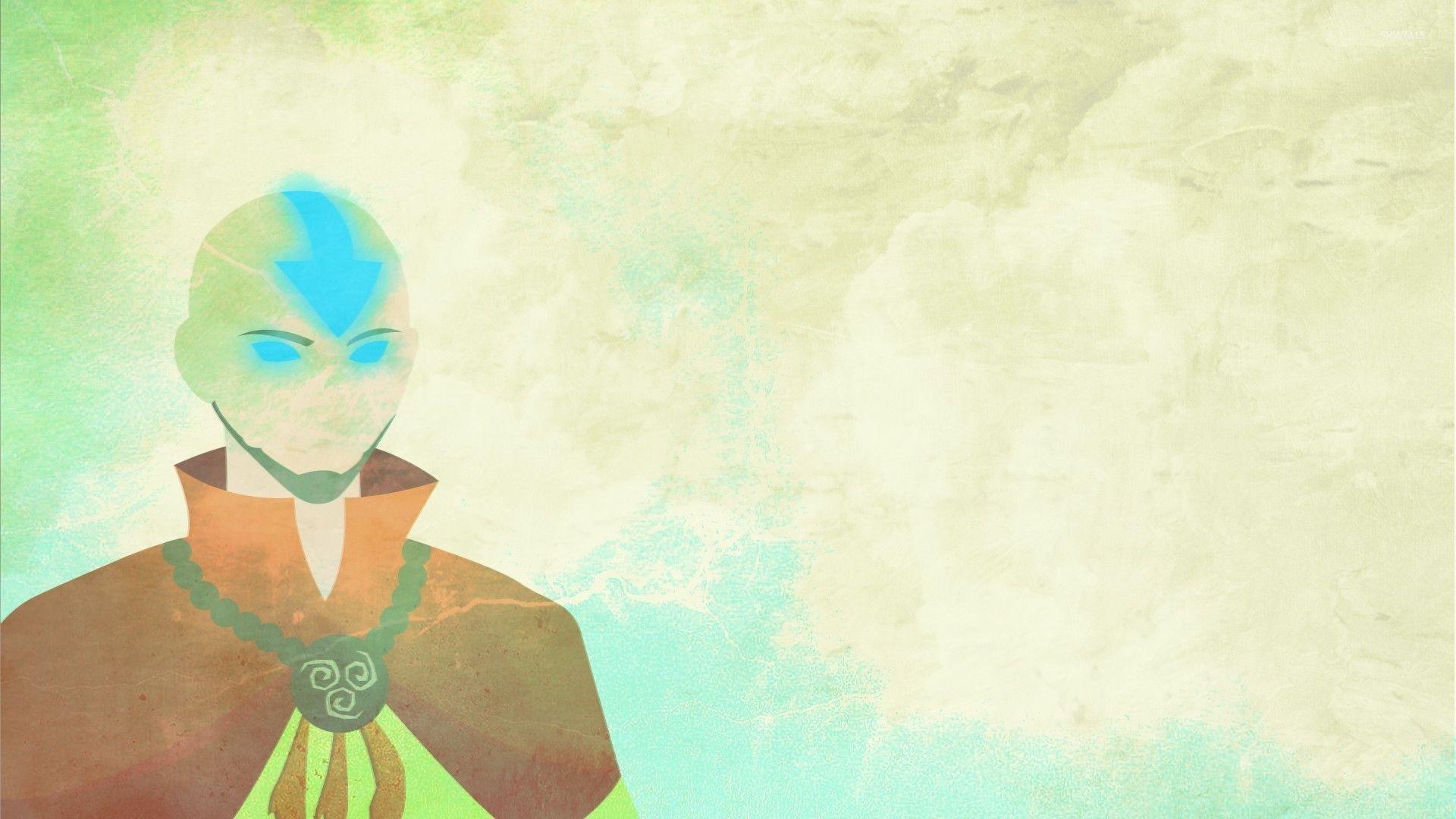 Avatar The Last Airbender PC Wallpaper
