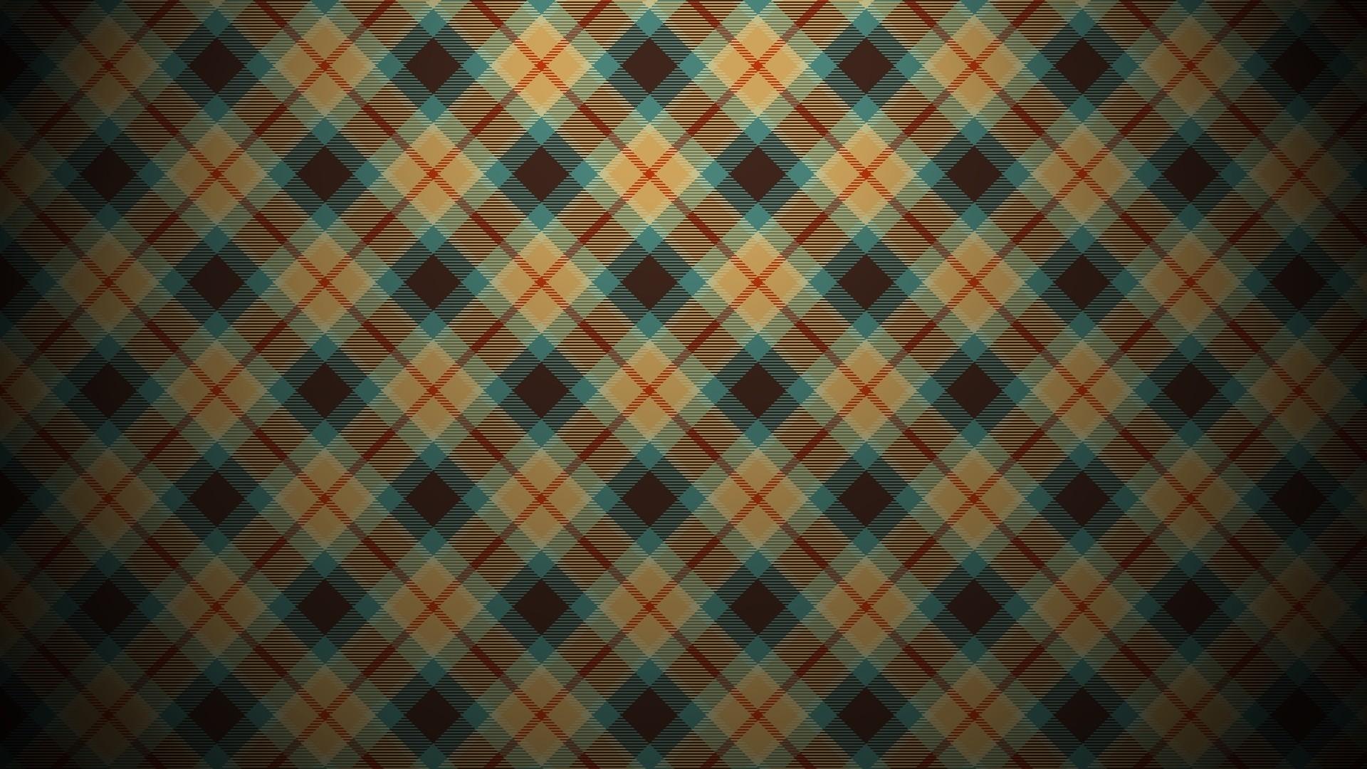 Checkered Image