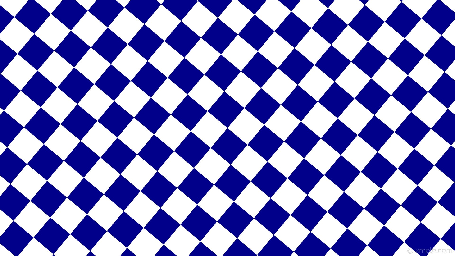 Checkered Picture