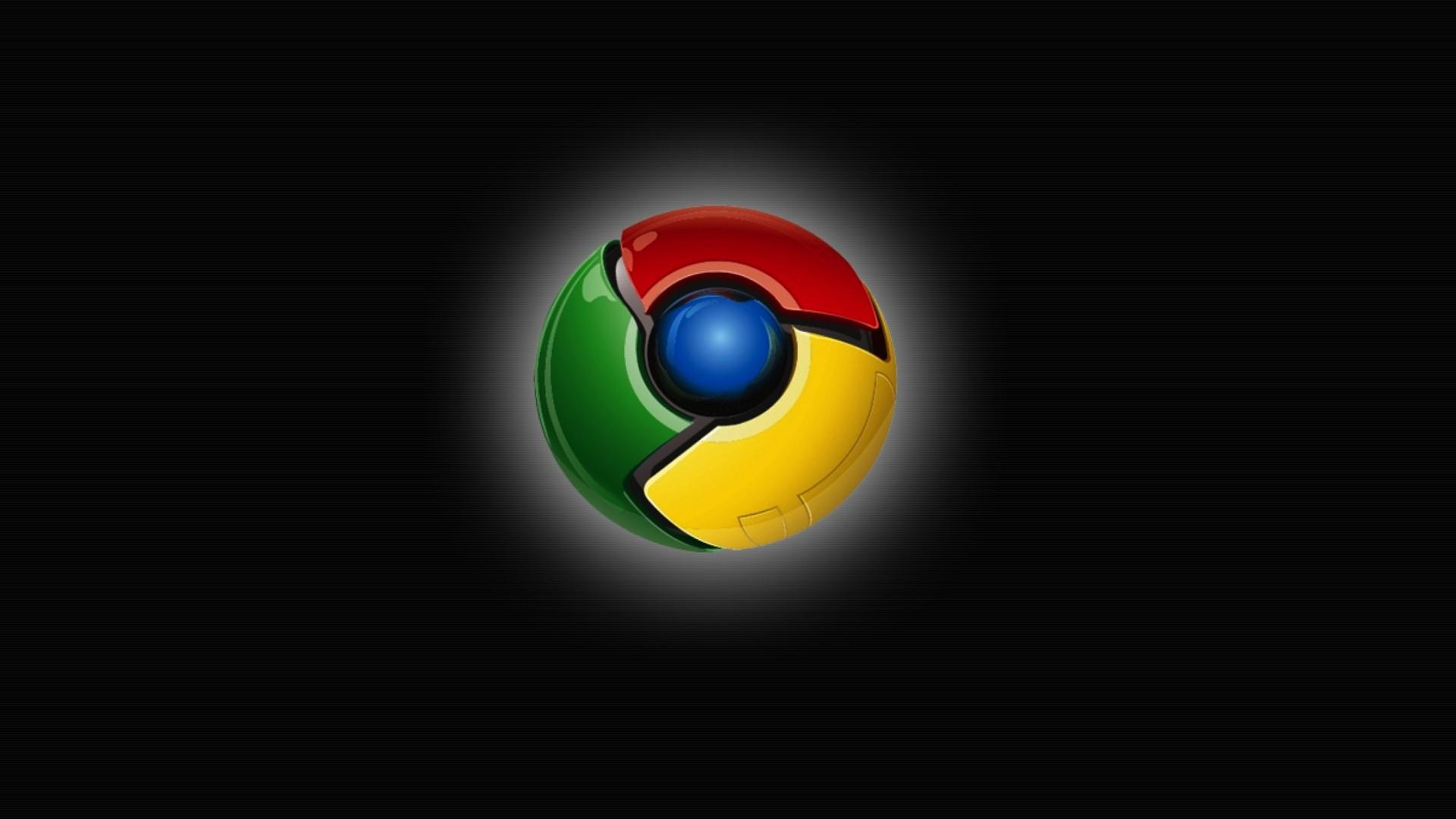 Chrome PC Wallpaper HD