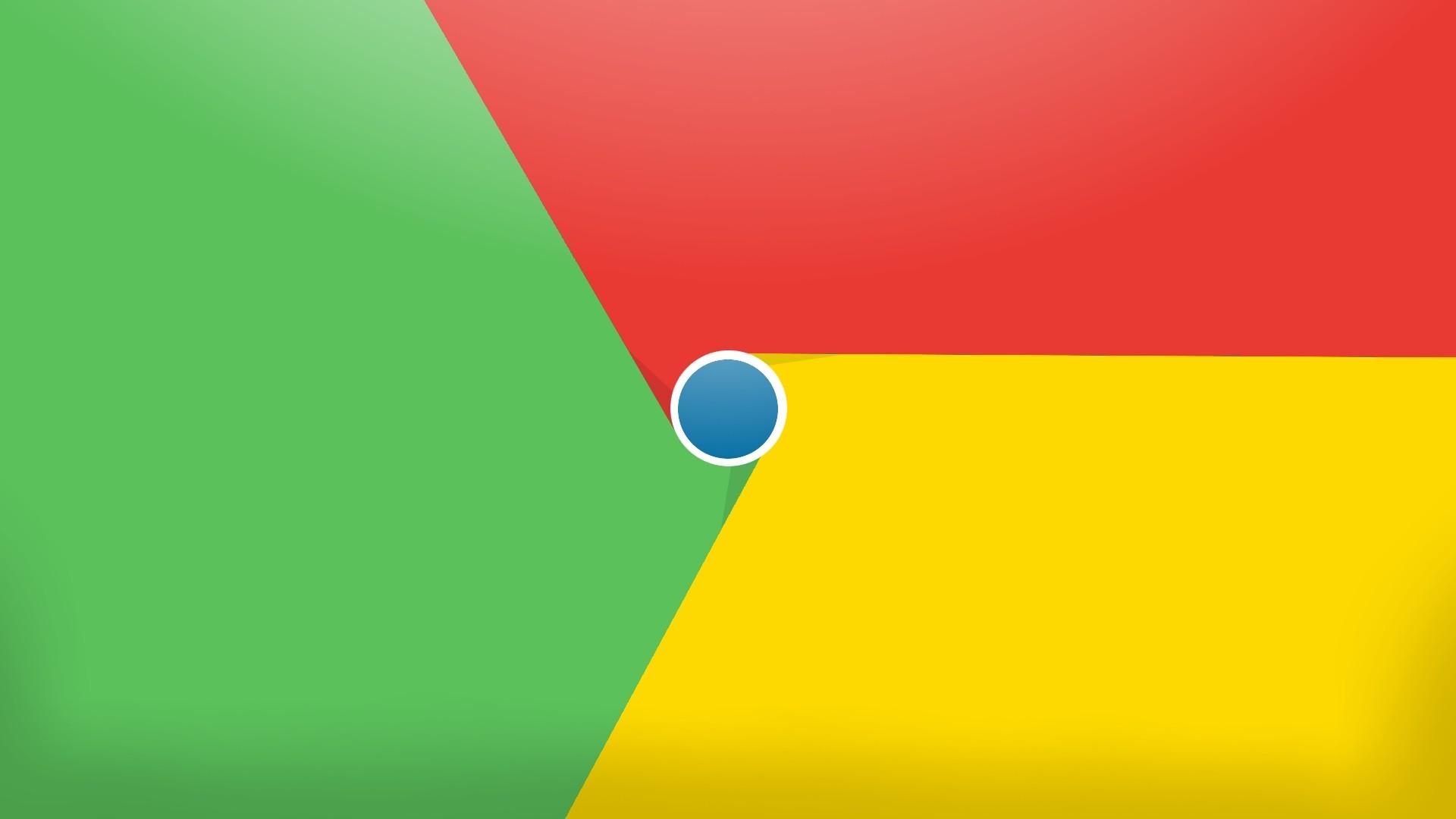 Chrome Download Wallpaper