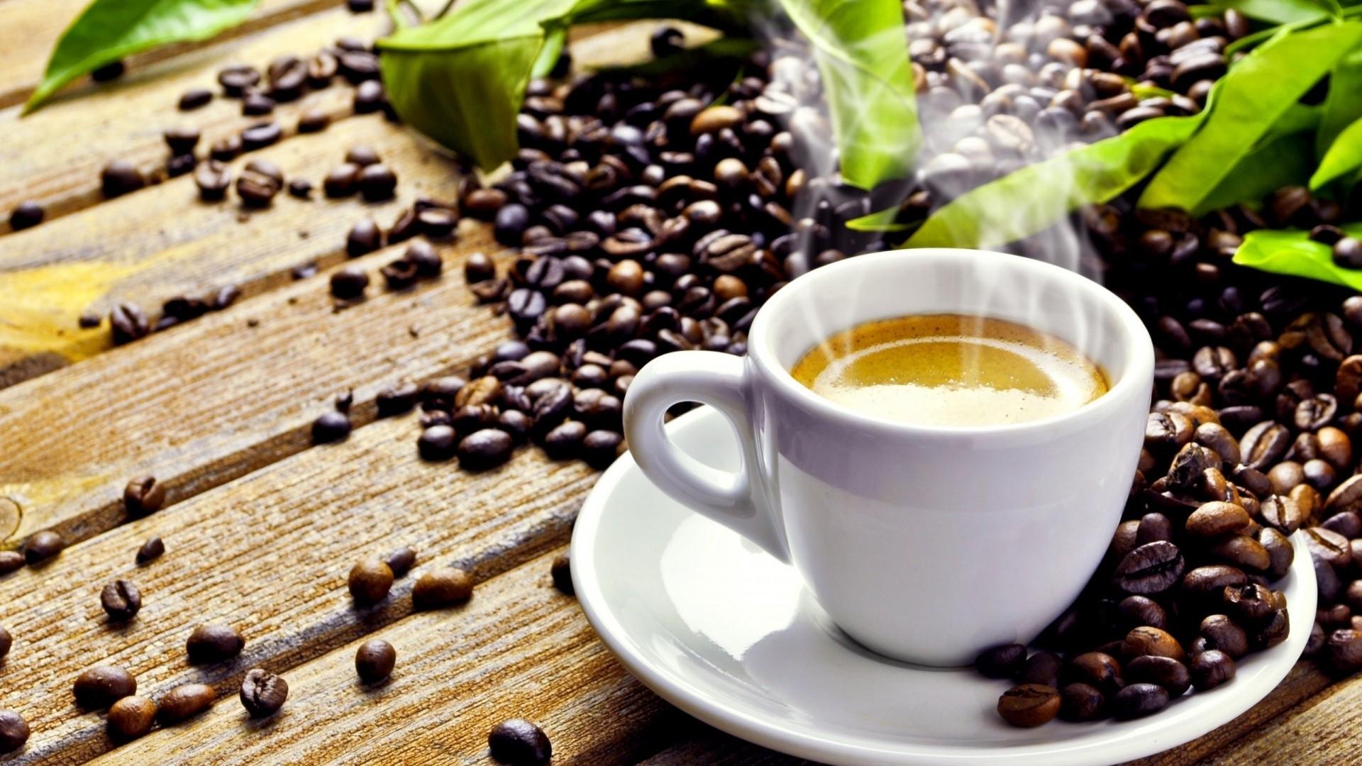 Coffee Desktop Wallpaper