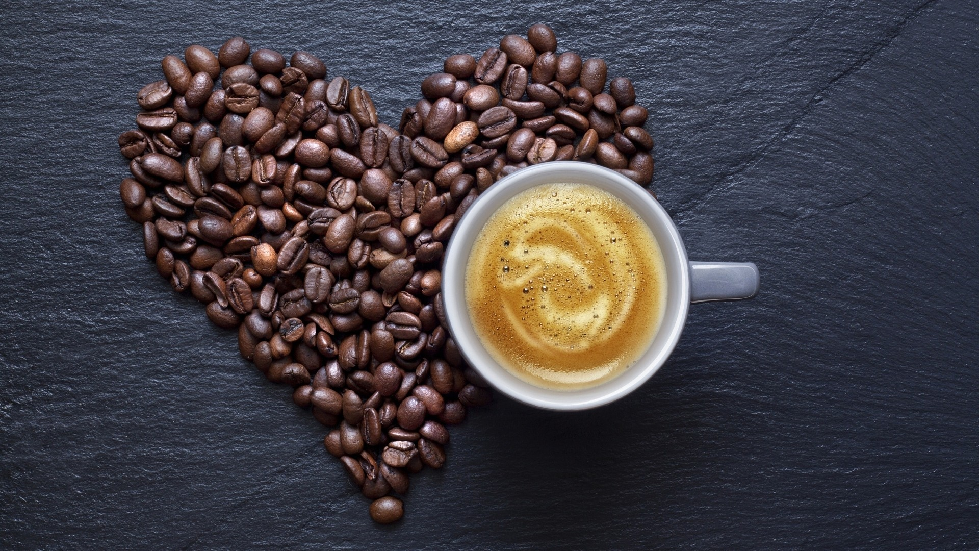 Coffee Background Wallpaper