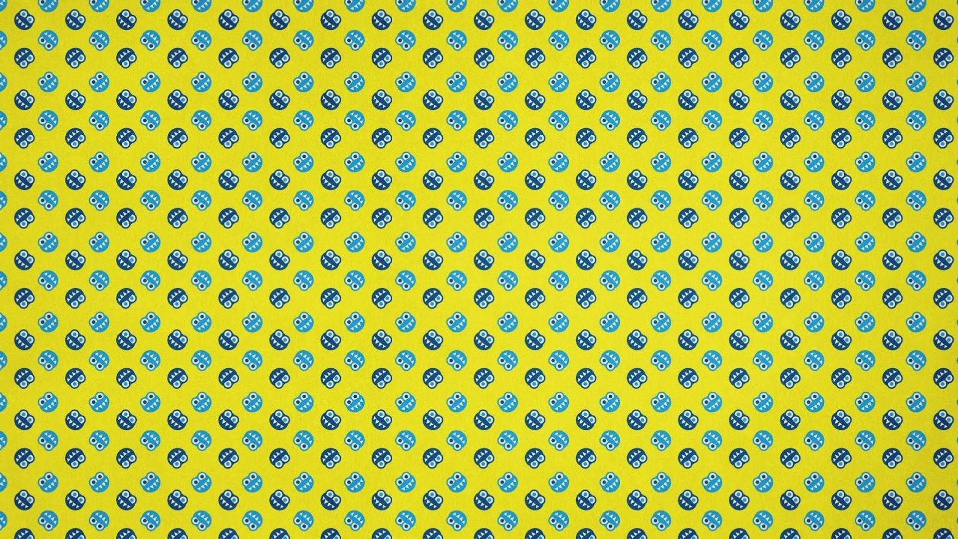 Cute Yellow Pic