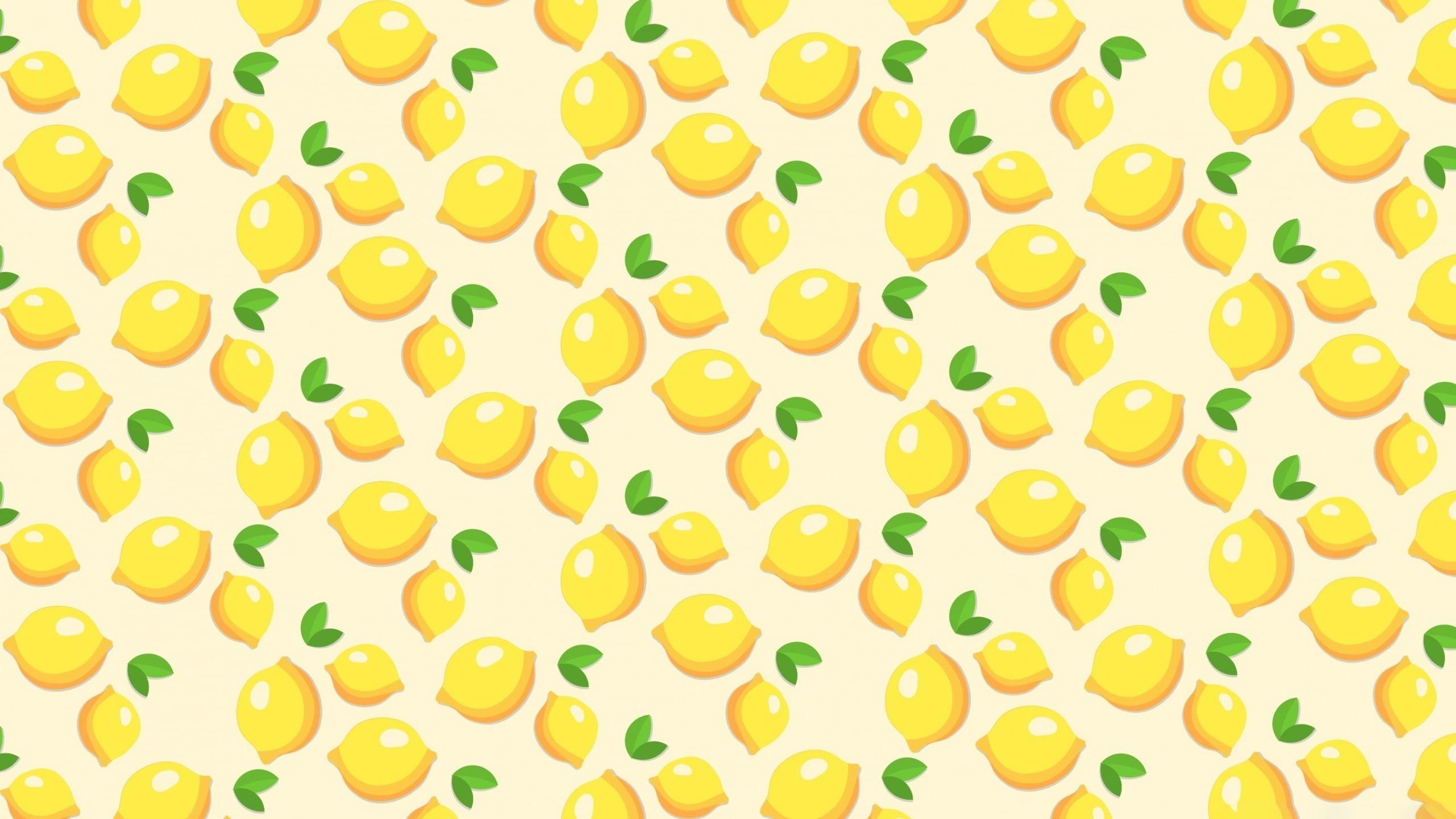 Cute Yellow Desktop wallpaper