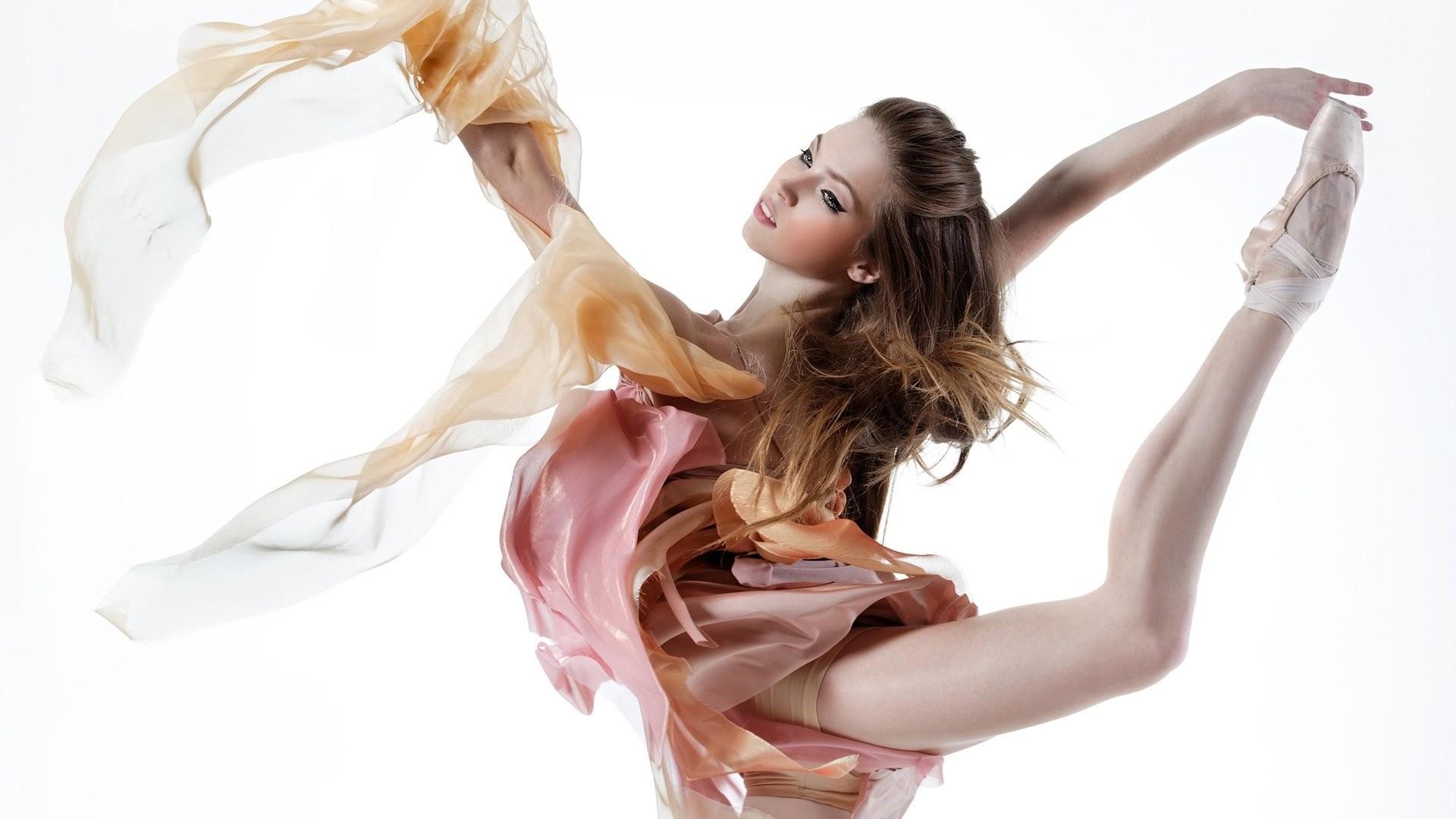 Dance Background Wallpaper