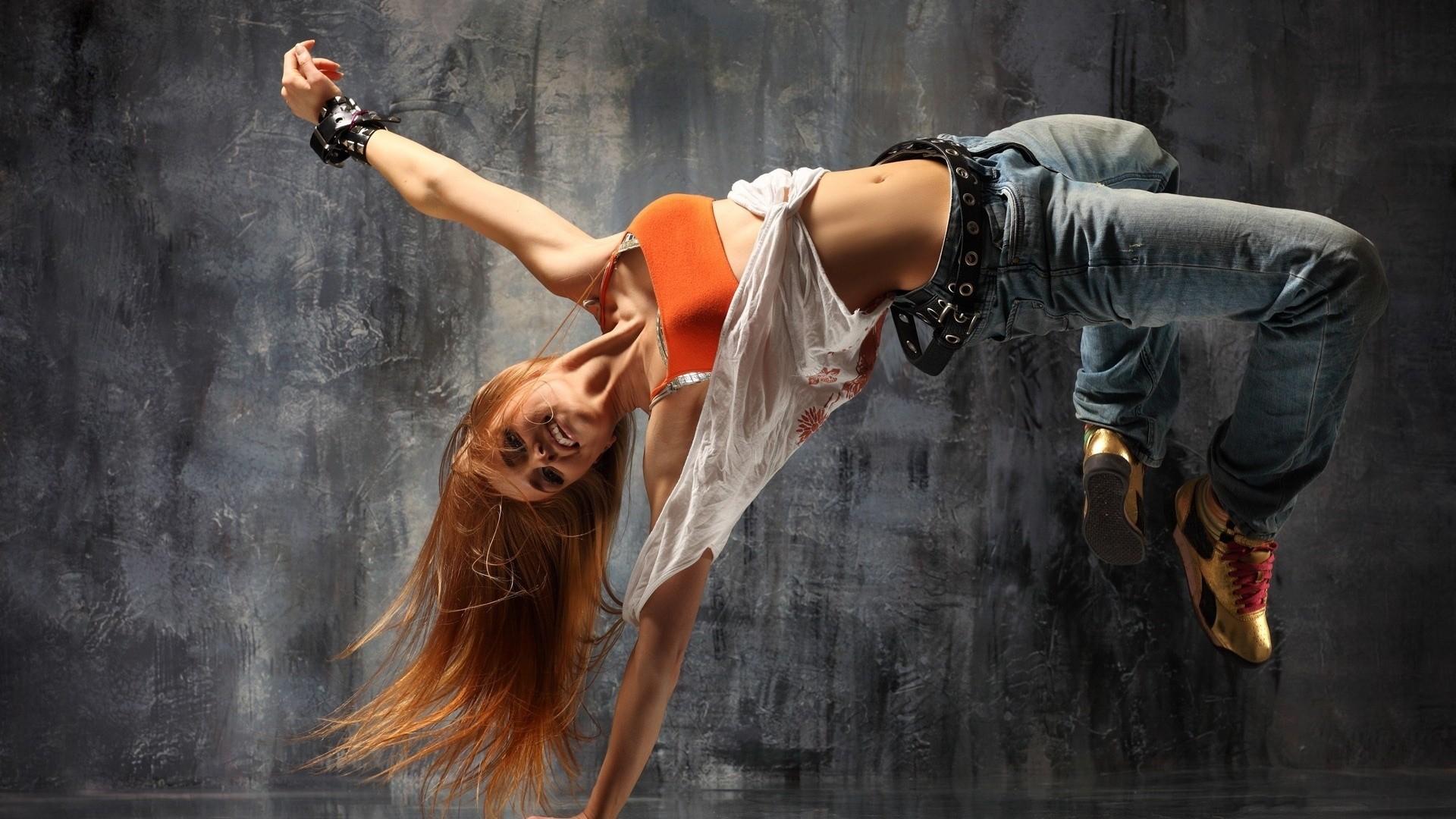 Dance HD Wallpaper