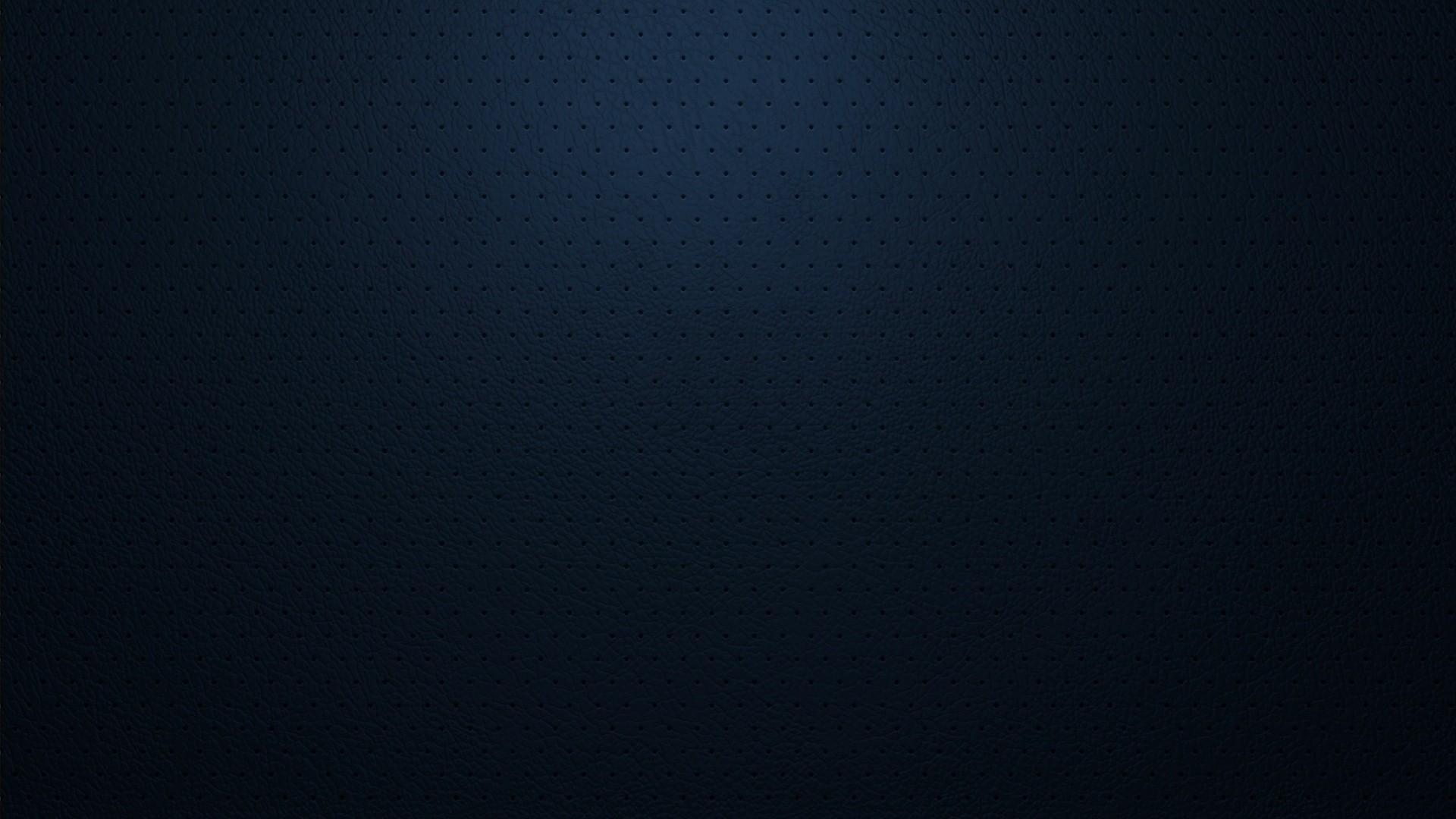 Dark Blue PC Wallpaper HD