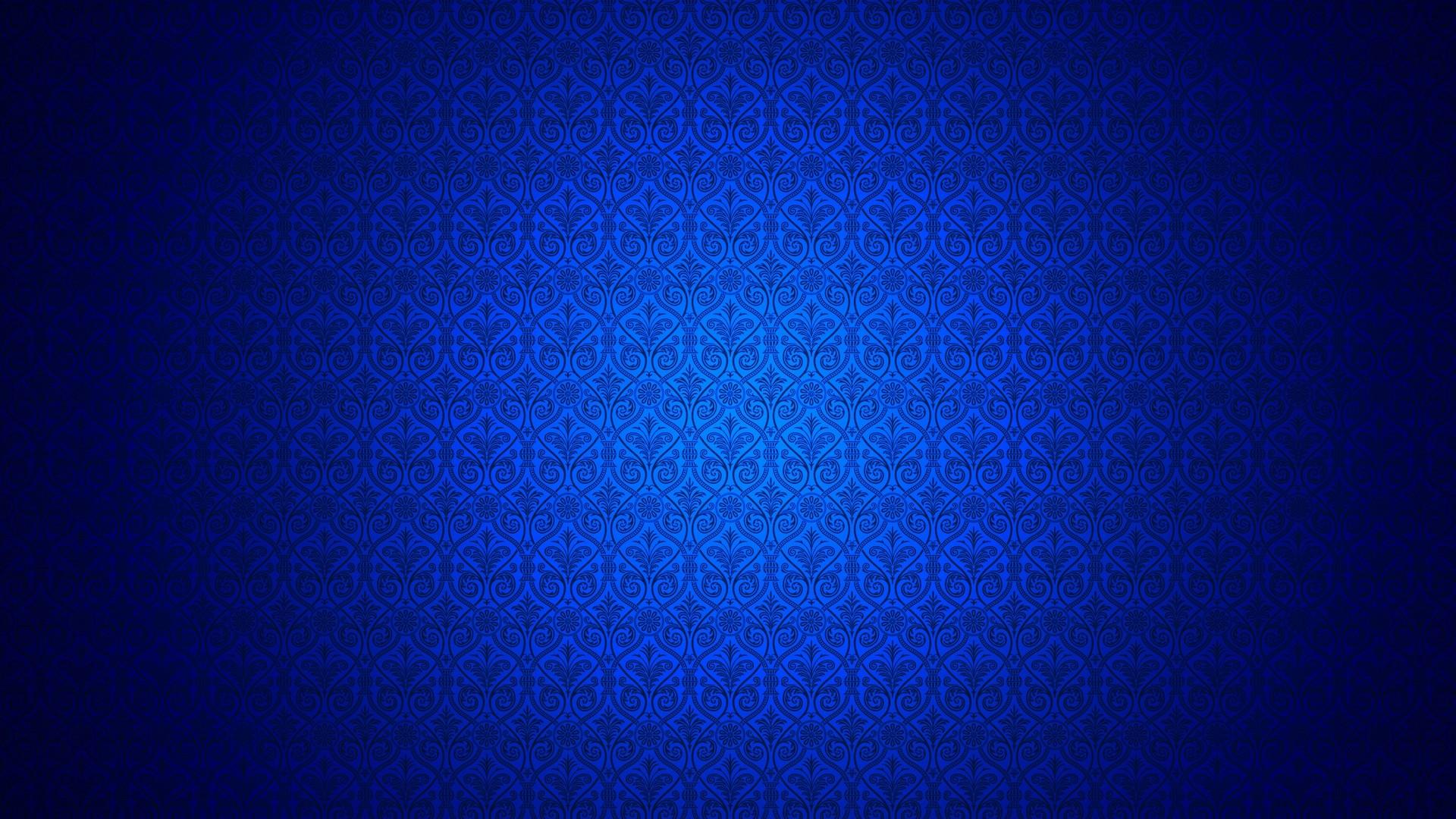 Dark Blue Picture