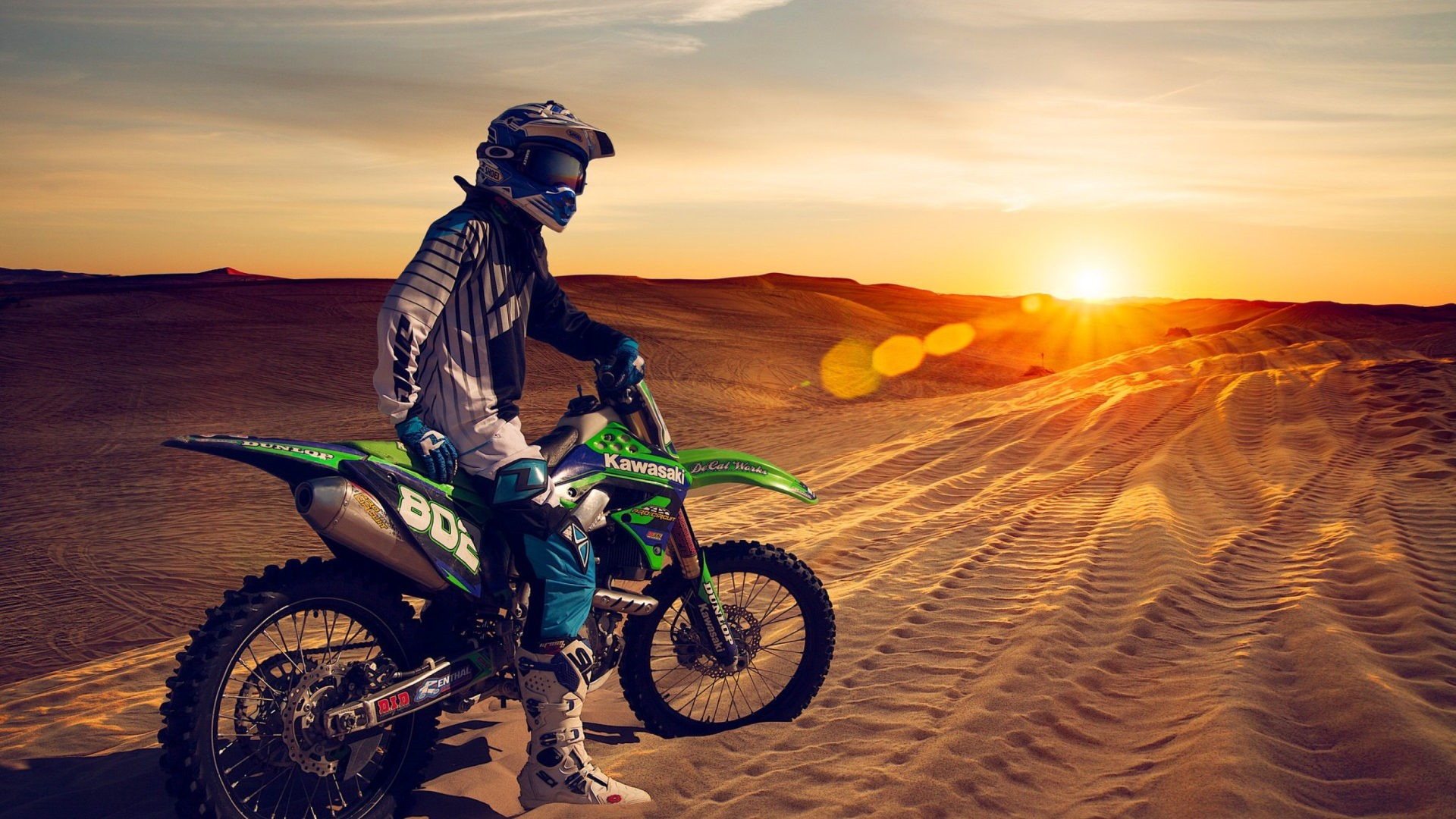 Dirt Bike wallpaper photo hd