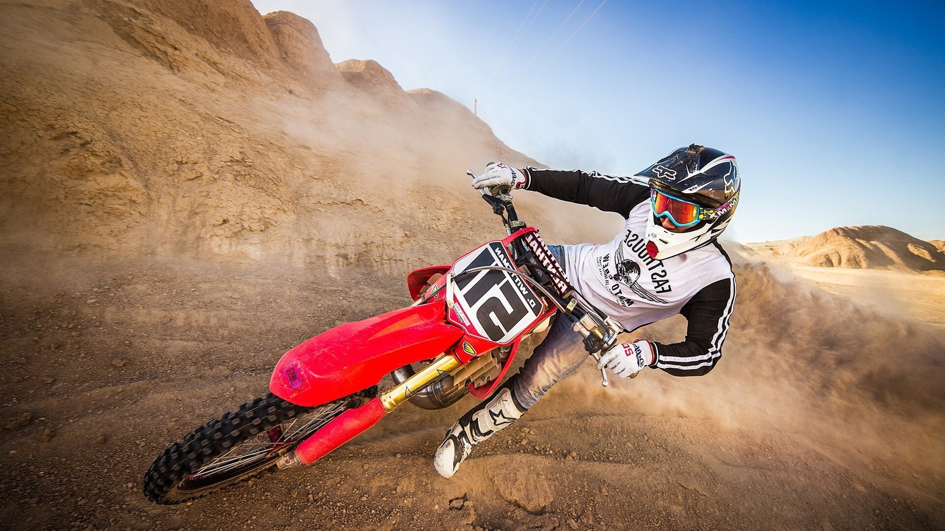 Dirt Bike Picture