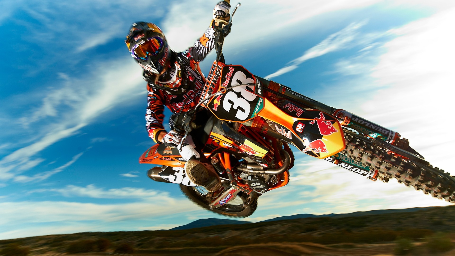 Dirt Bike HD Download