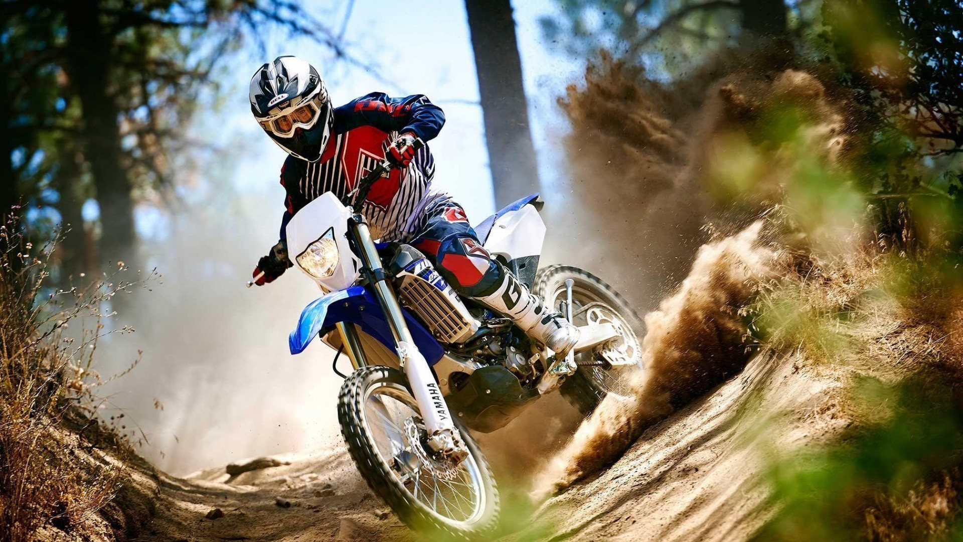 Dirt Bike High Quality