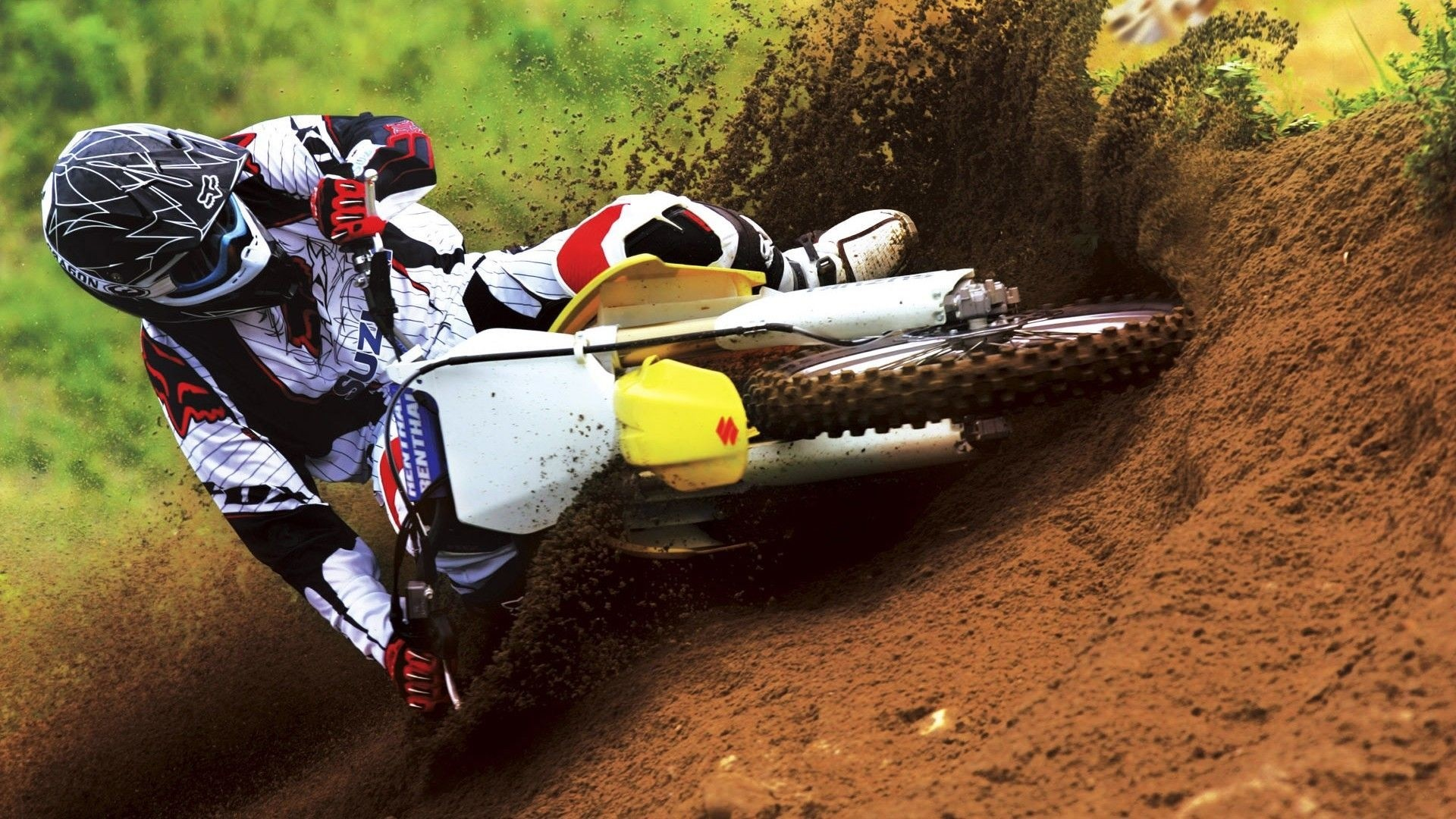 Dirt Bike Download Wallpaper