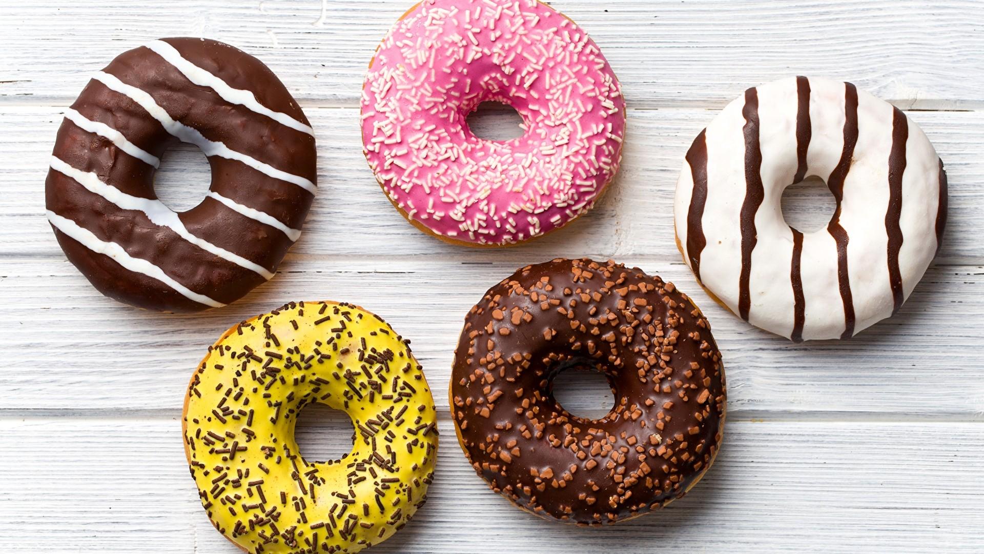 Donut hd wallpaper download