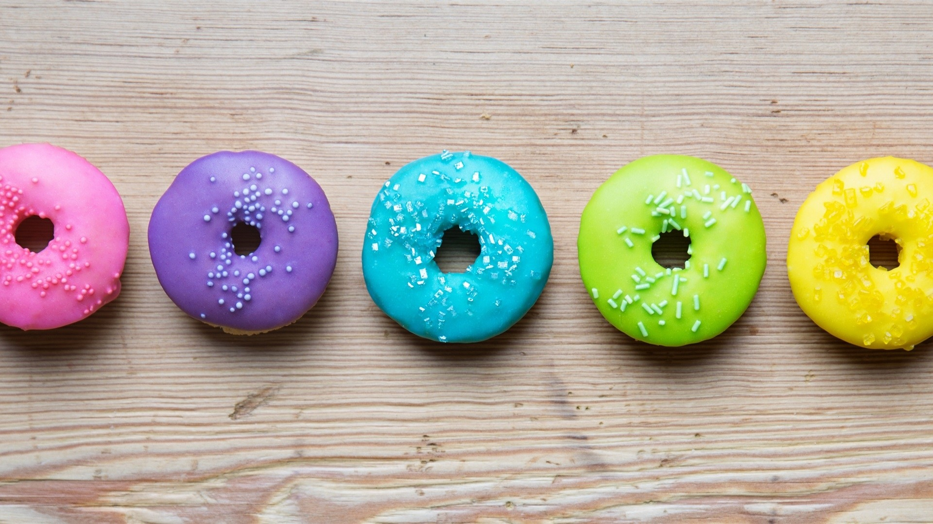 Donut Pic
