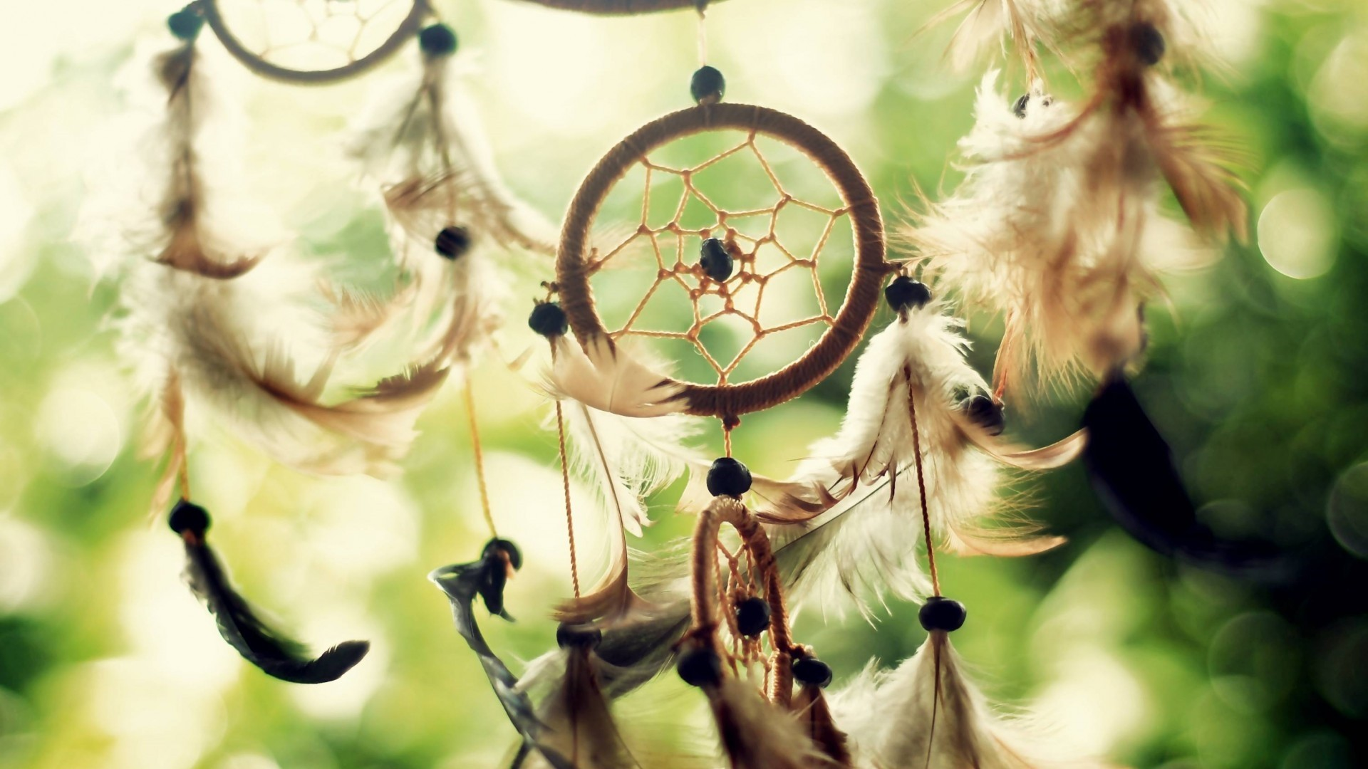 Dreamcatcher a wallpaper