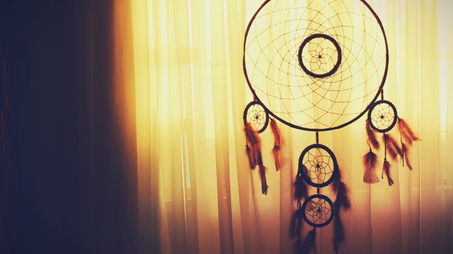 Dreamcatcher wallpaper photo hd