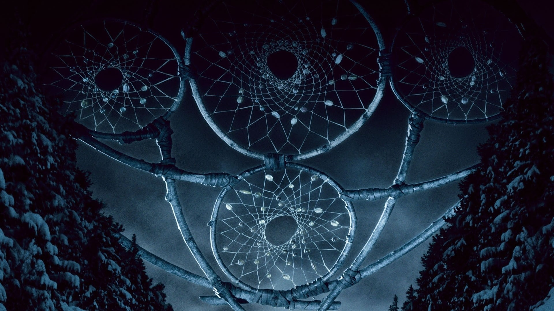 Dreamcatcher Free Wallpaper and Background
