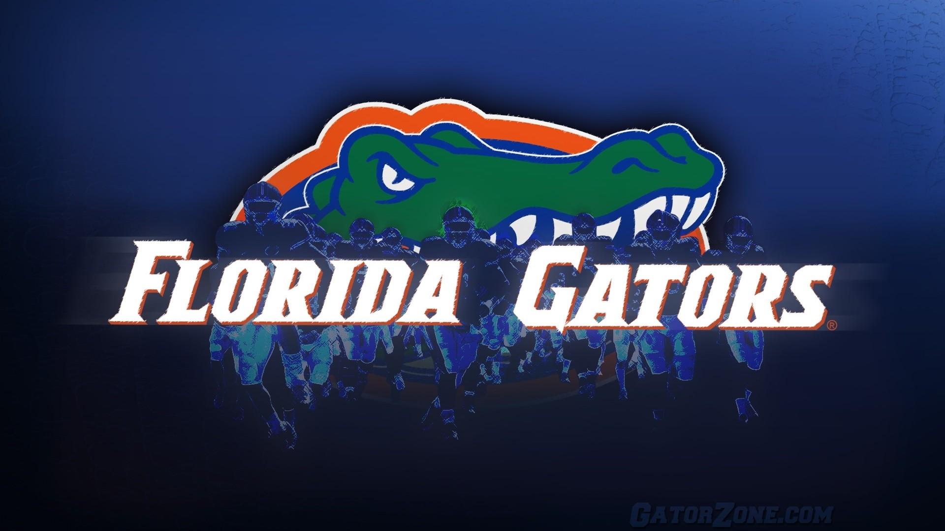 Florida Gators Desktop wallpaper