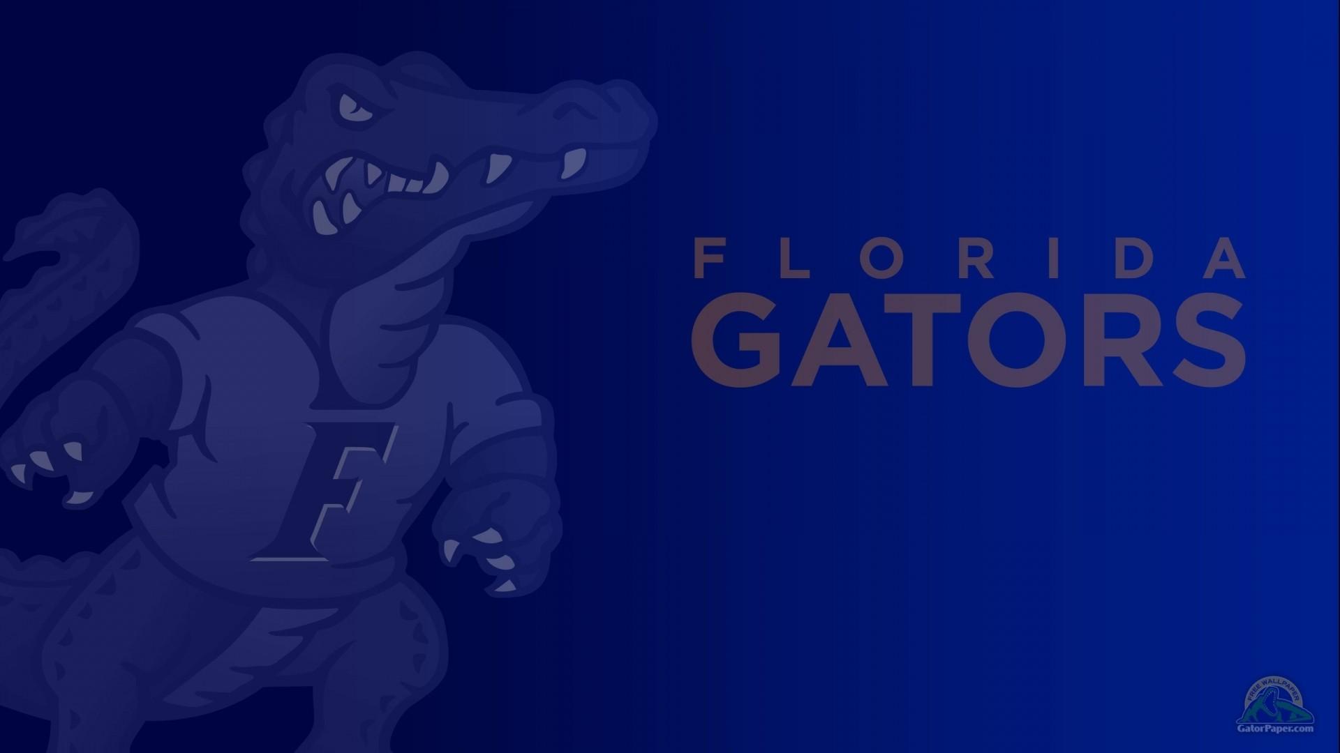 Florida Gators PC Wallpaper HD