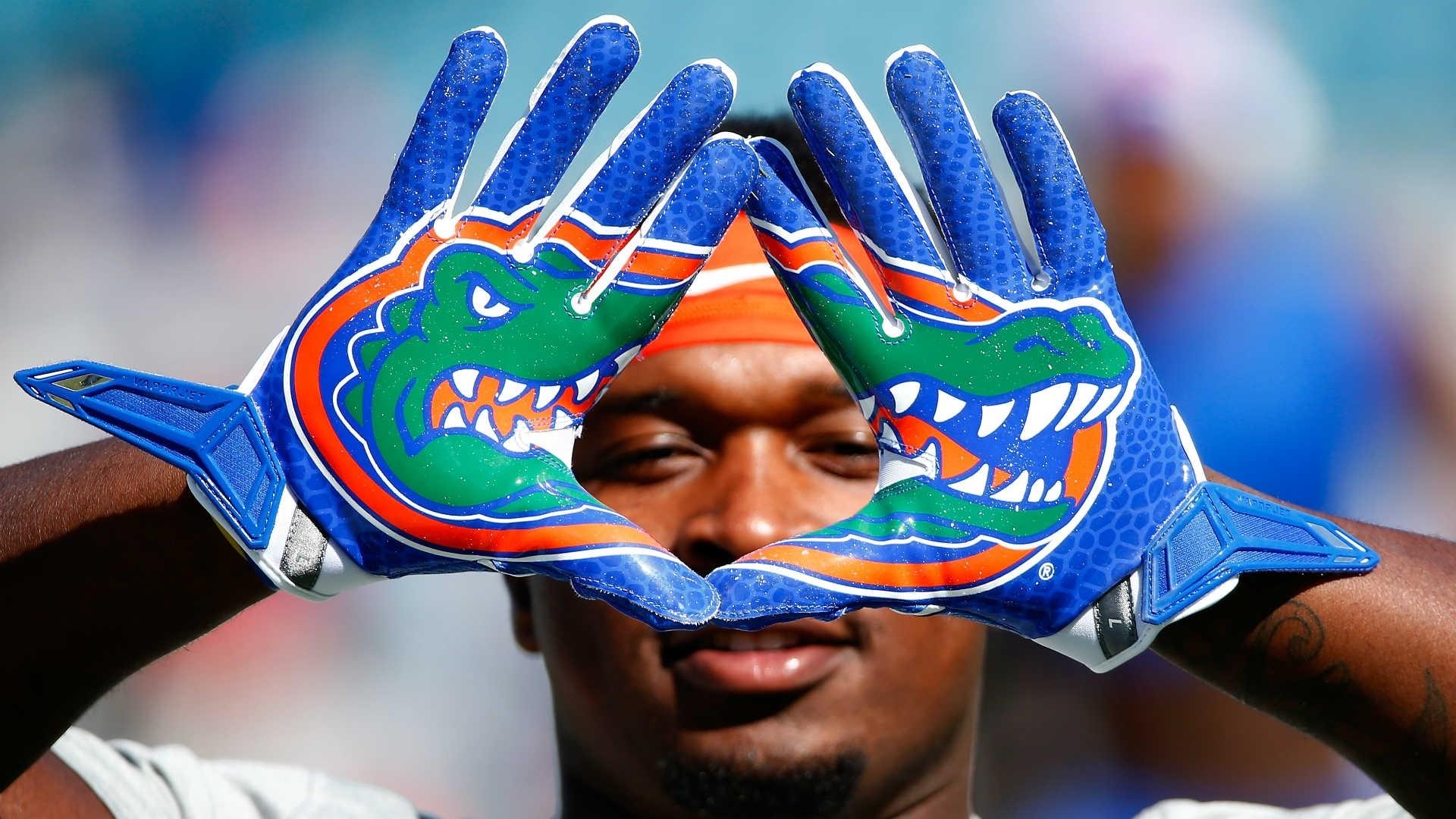 Florida Gators Wallpaper theme