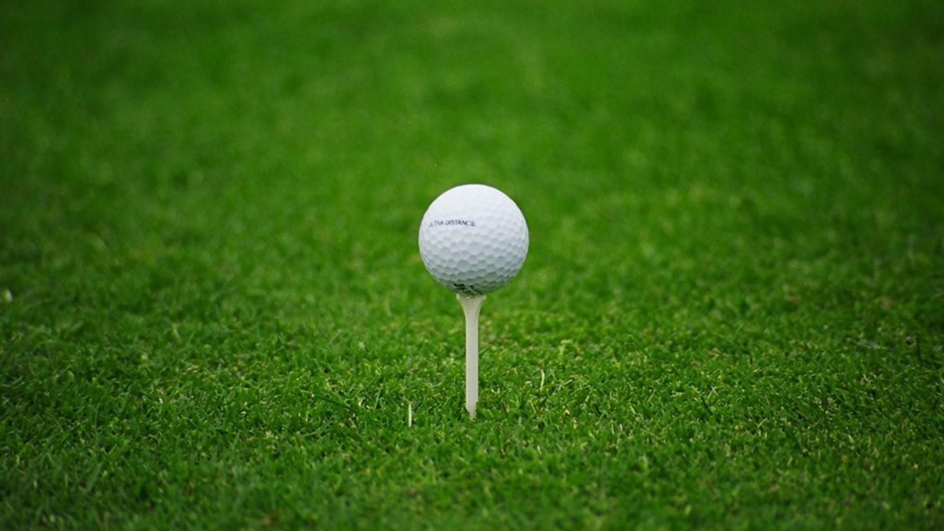 Golf Download Wallpaper