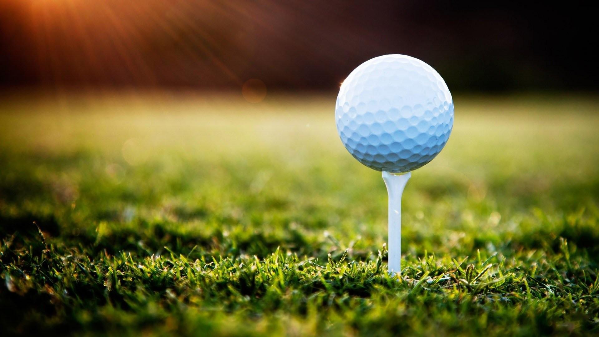 Golf computer wallpaper