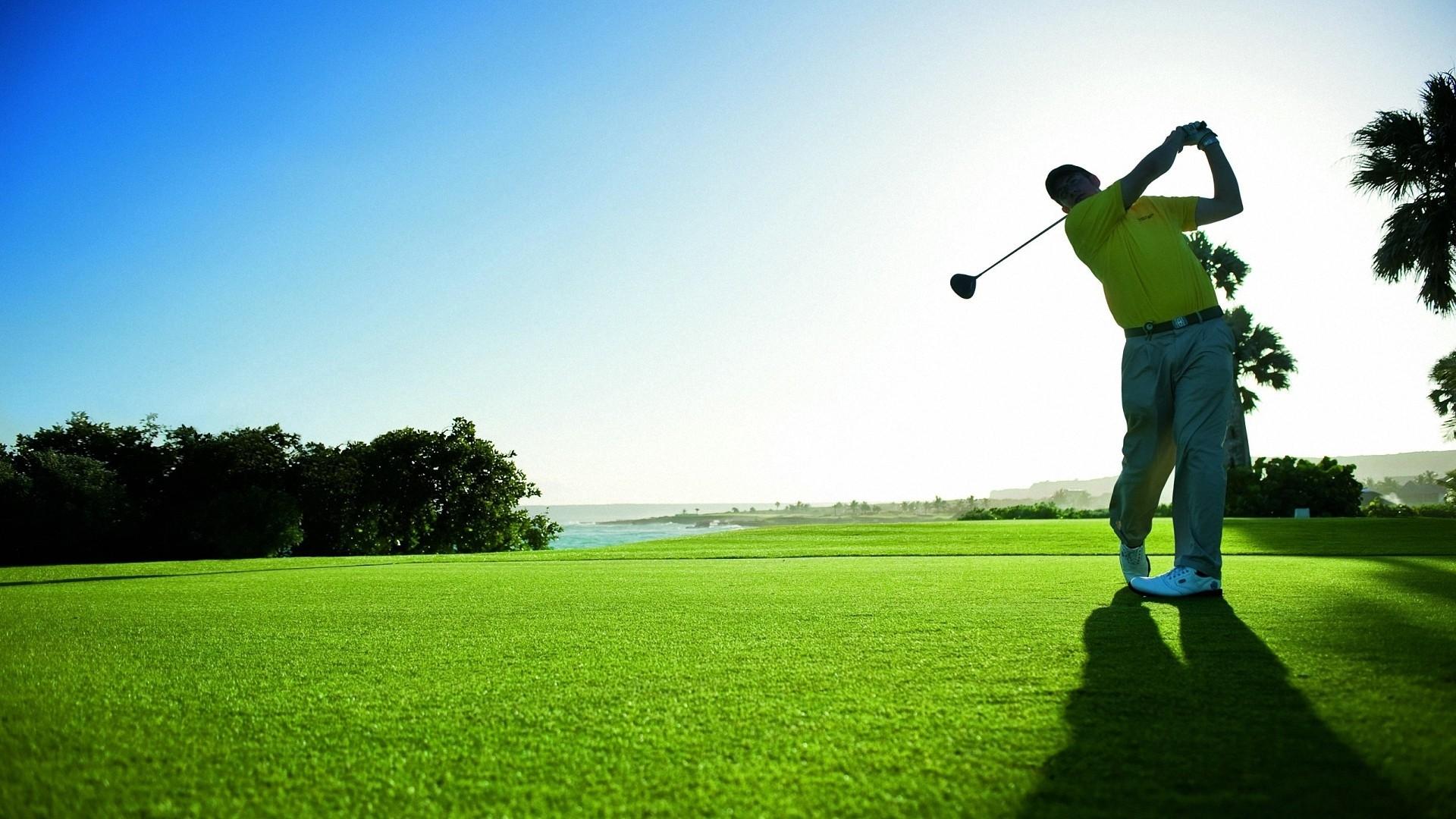 Golf PC Wallpaper HD
