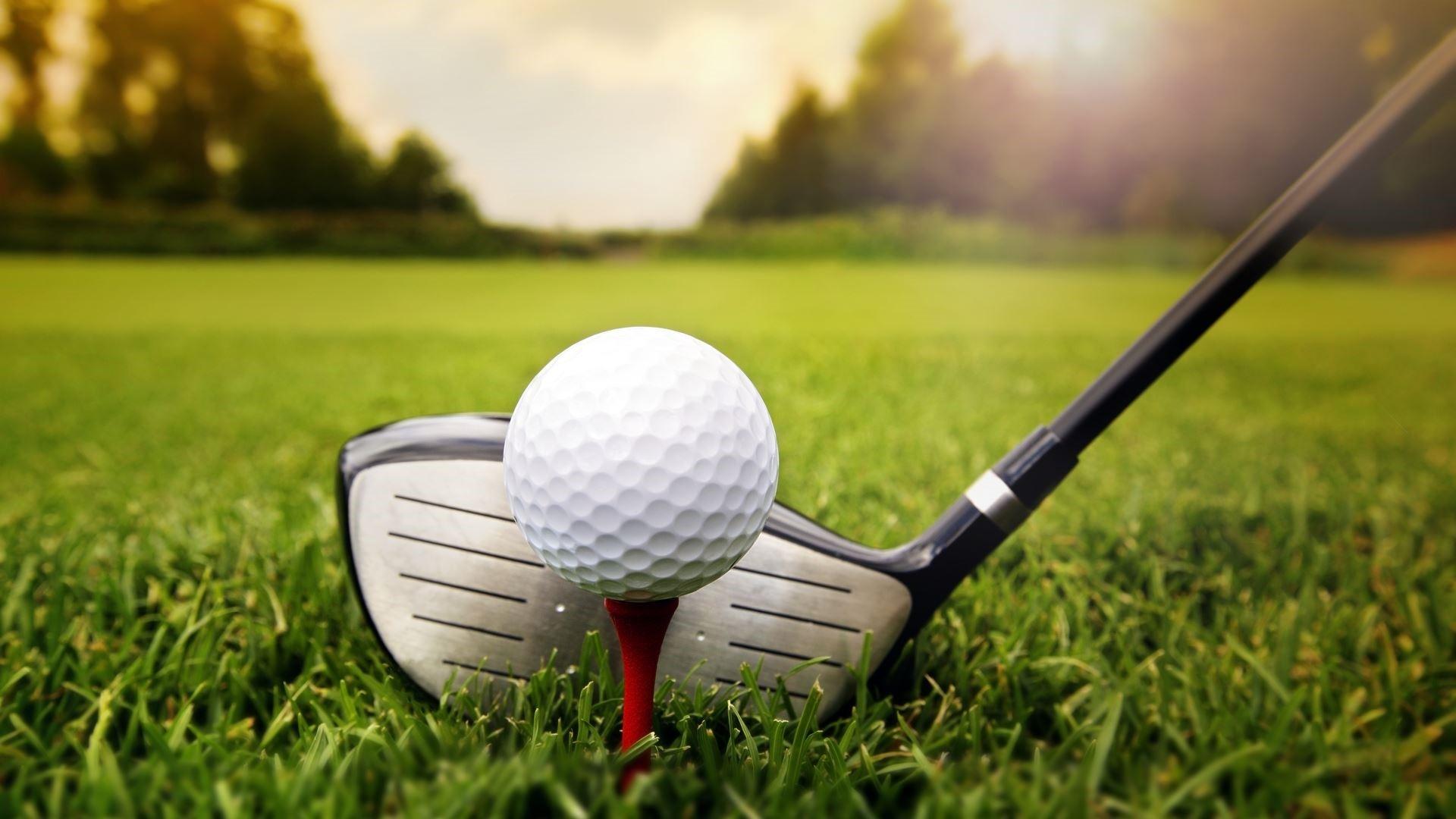 Golf Desktop Wallpaper