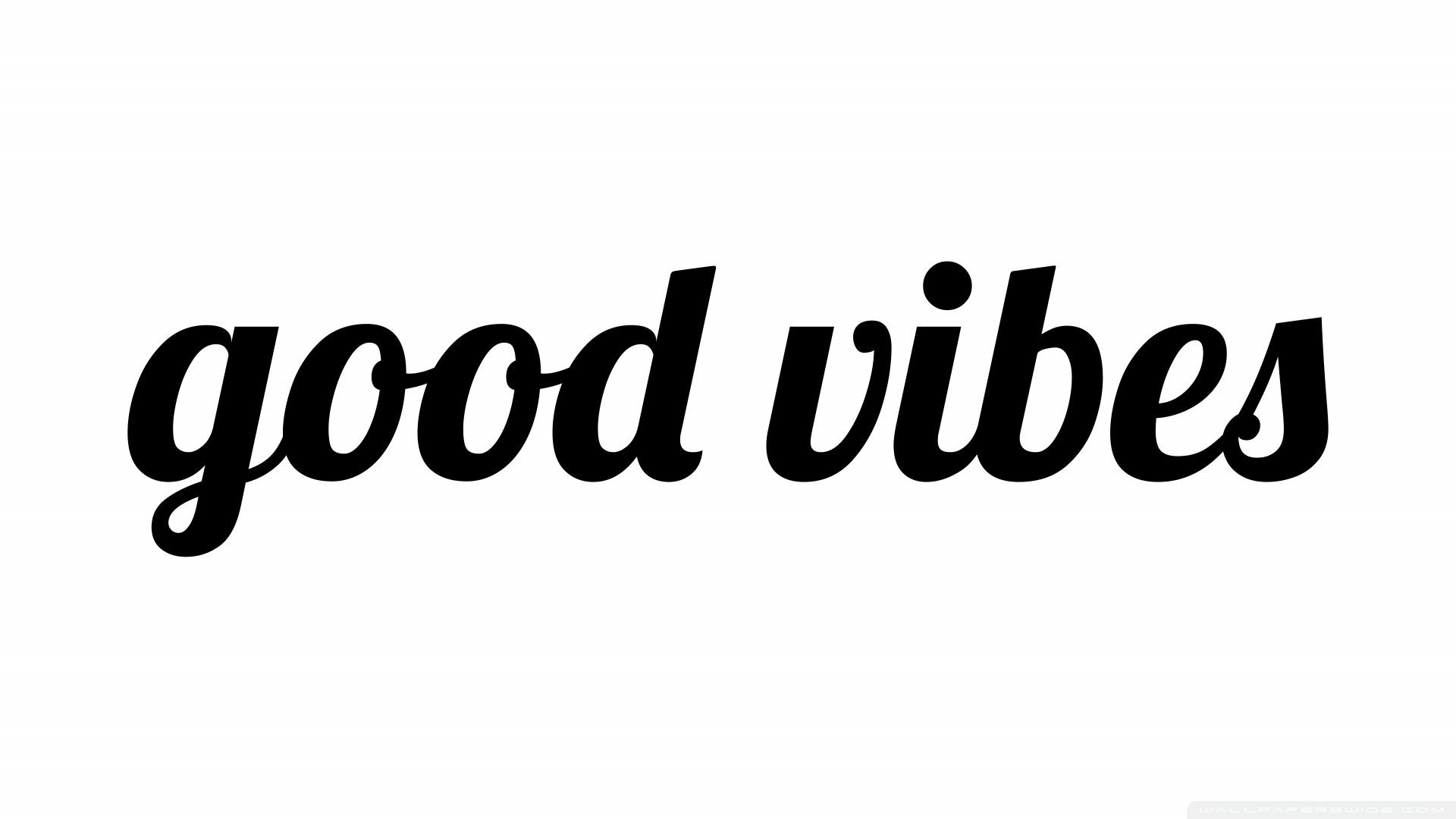 Good Vibes Free Wallpaper