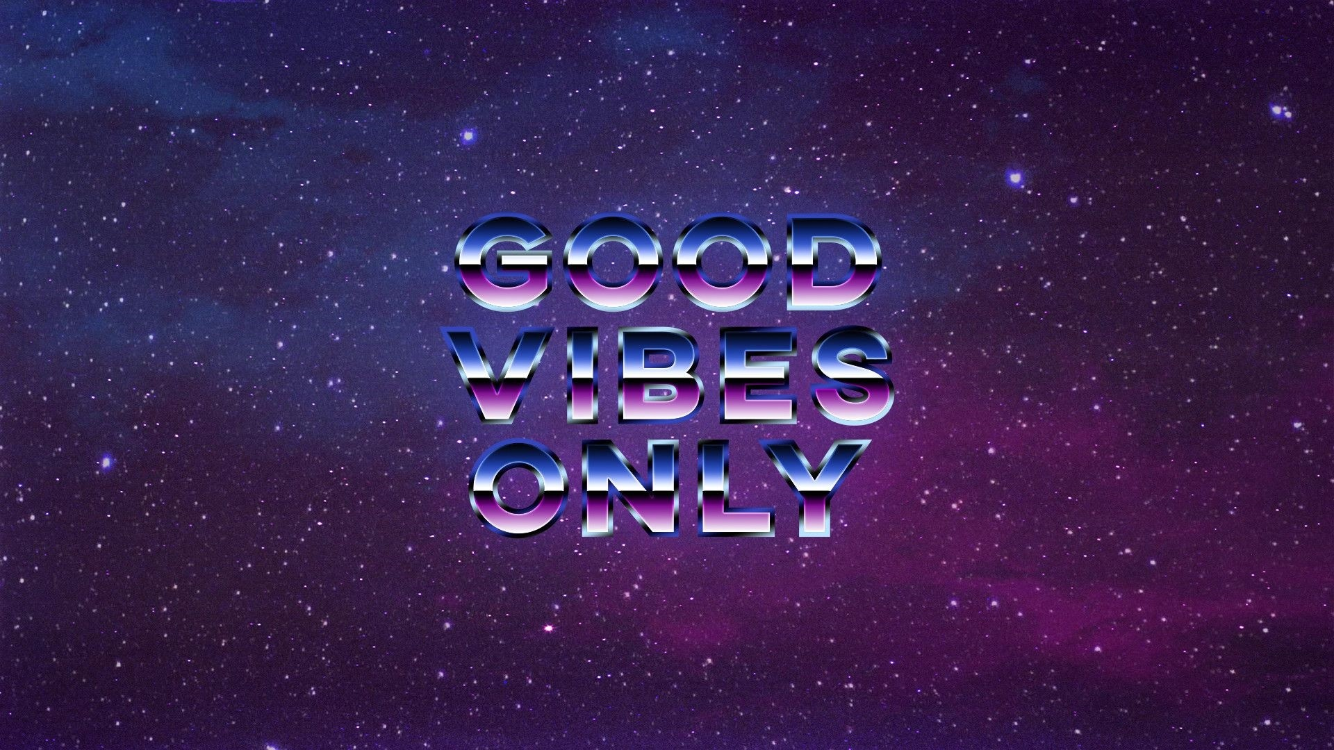 Good Vibes Picture