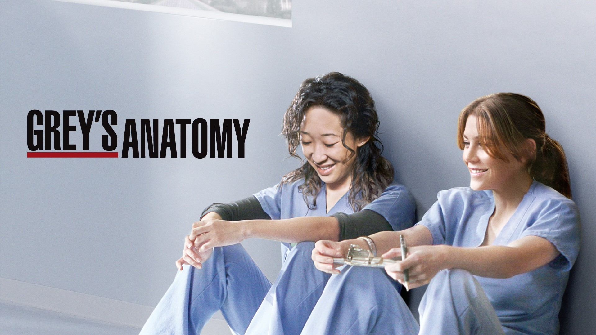 Grey's Anatomy Wallpaper theme