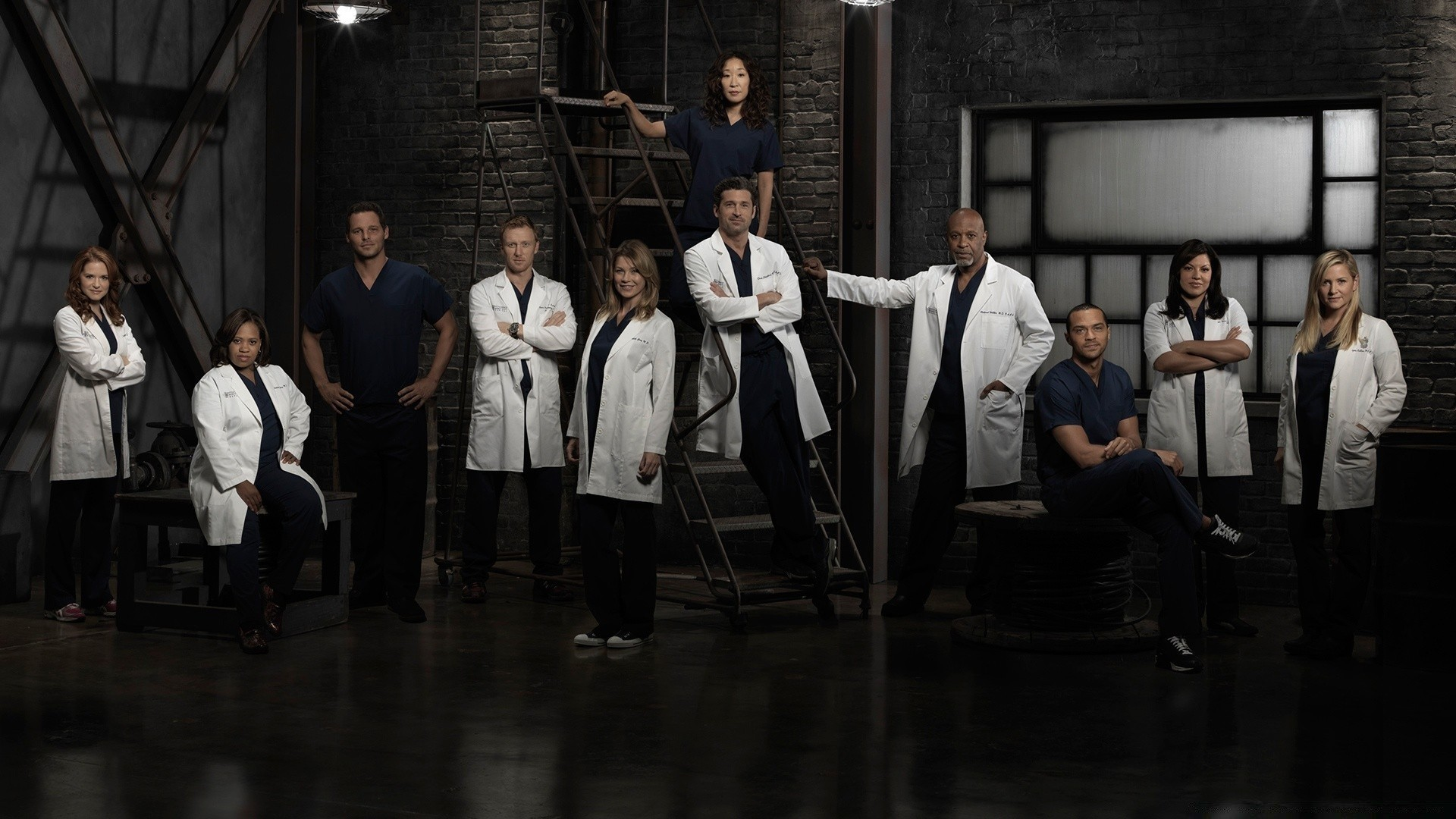 Grey's Anatomy HD Download