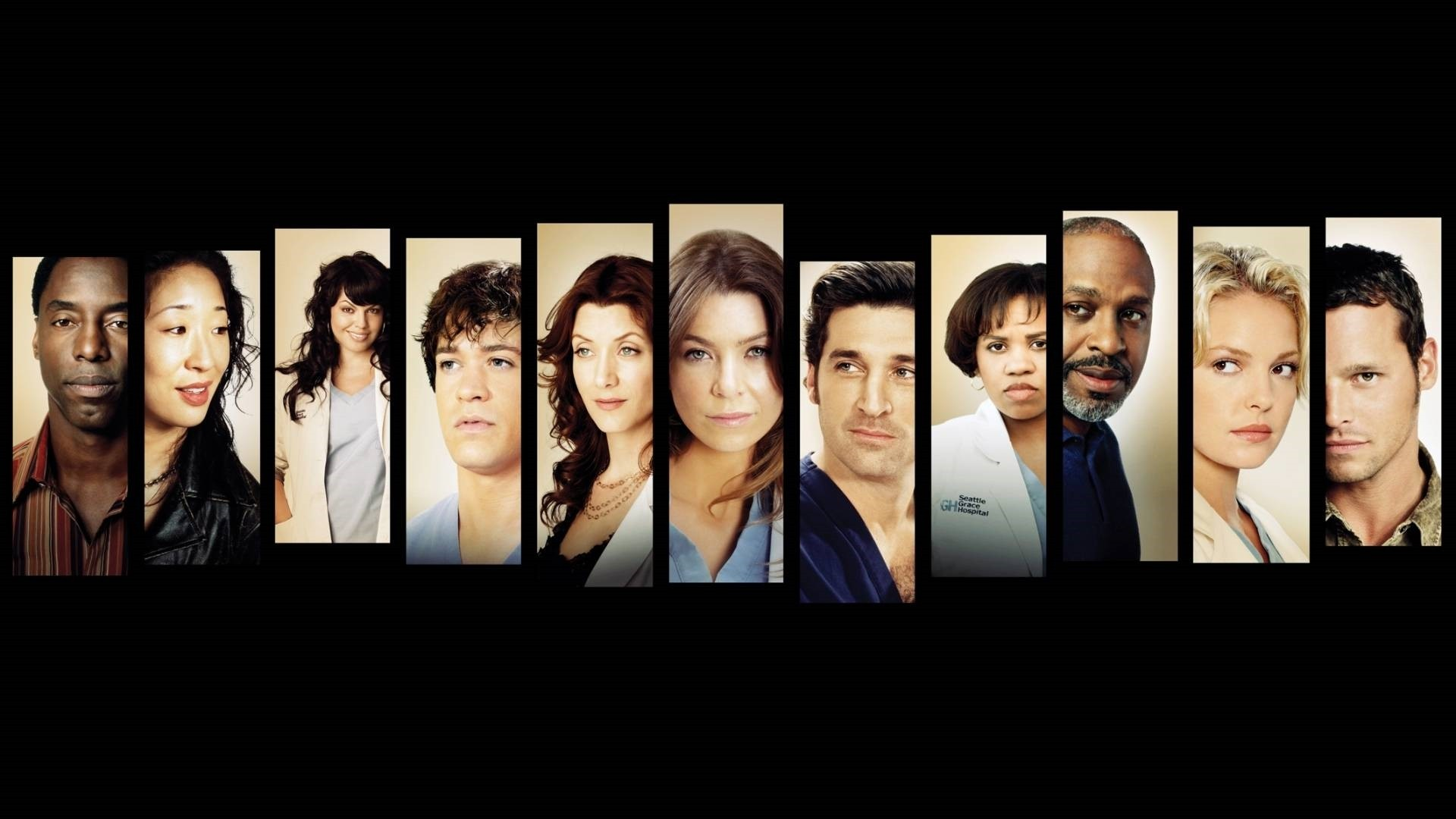 Grey's Anatomy Free Wallpaper and Background