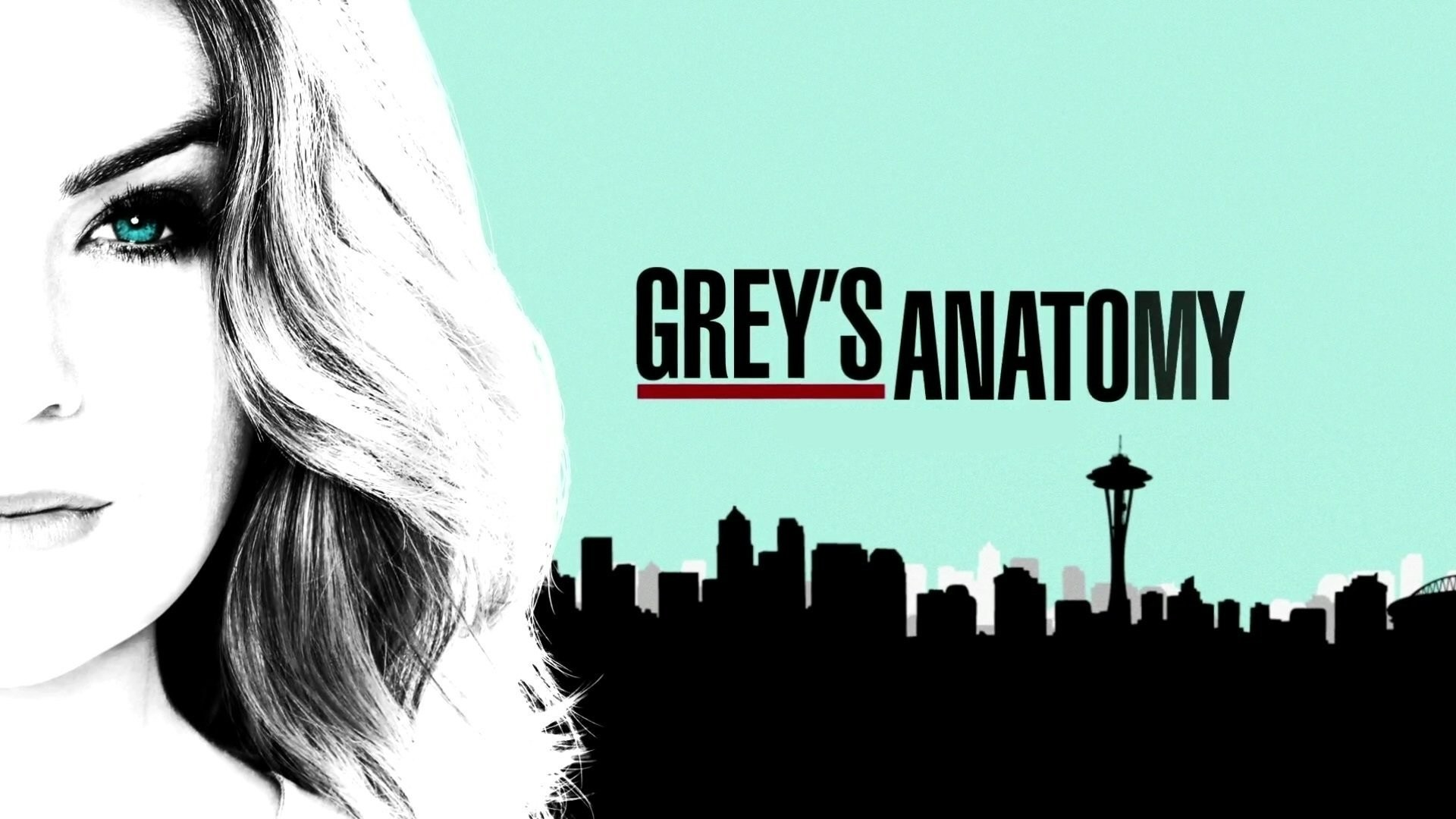 Grey's Anatomy hd desktop wallpaper