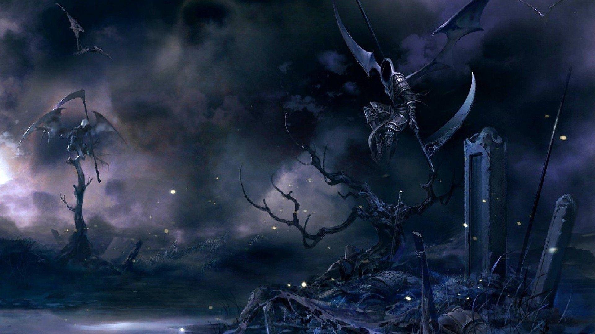 Grim Reaper HD Download