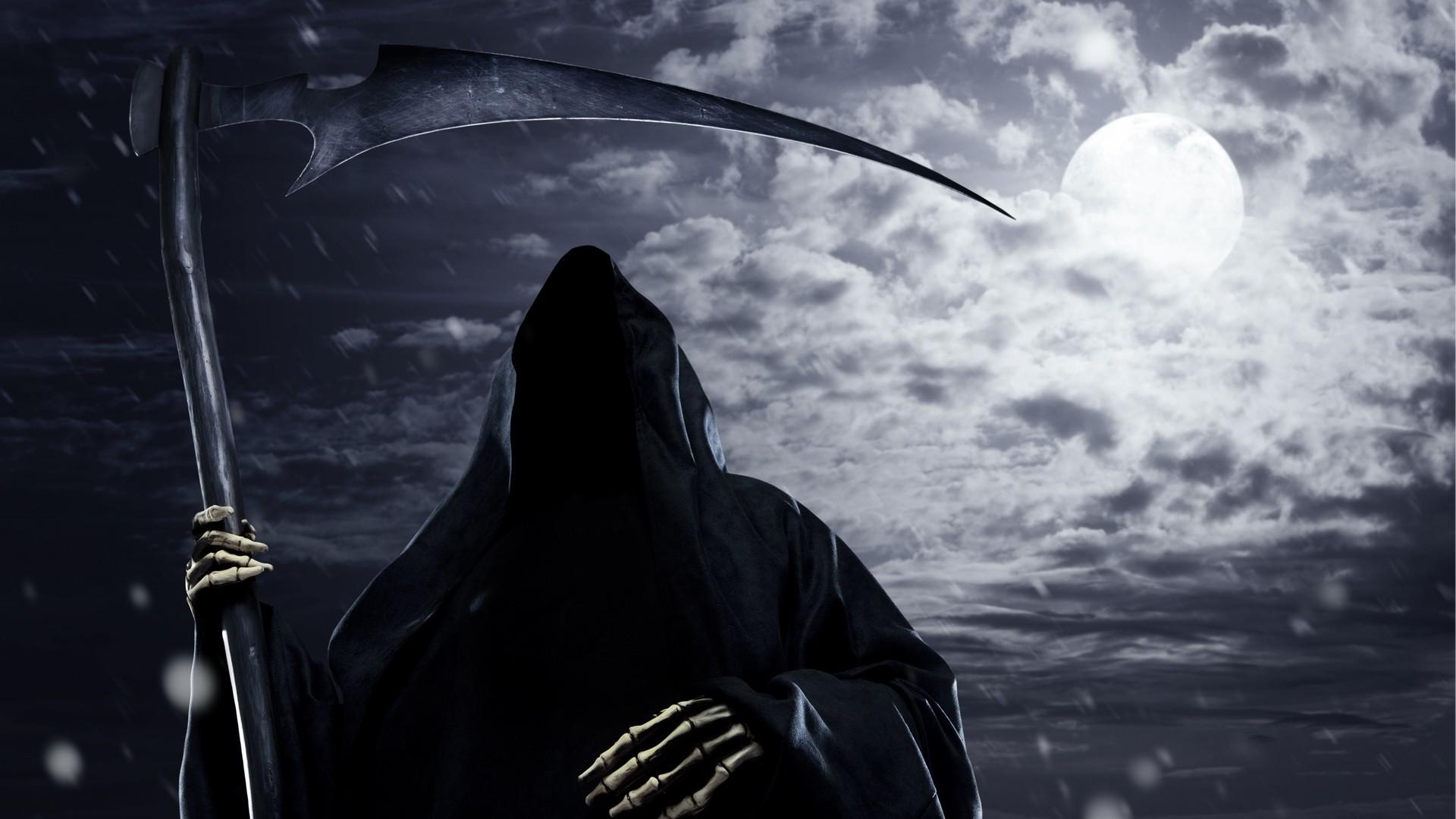 Grim Reaper Wallpaper image hd