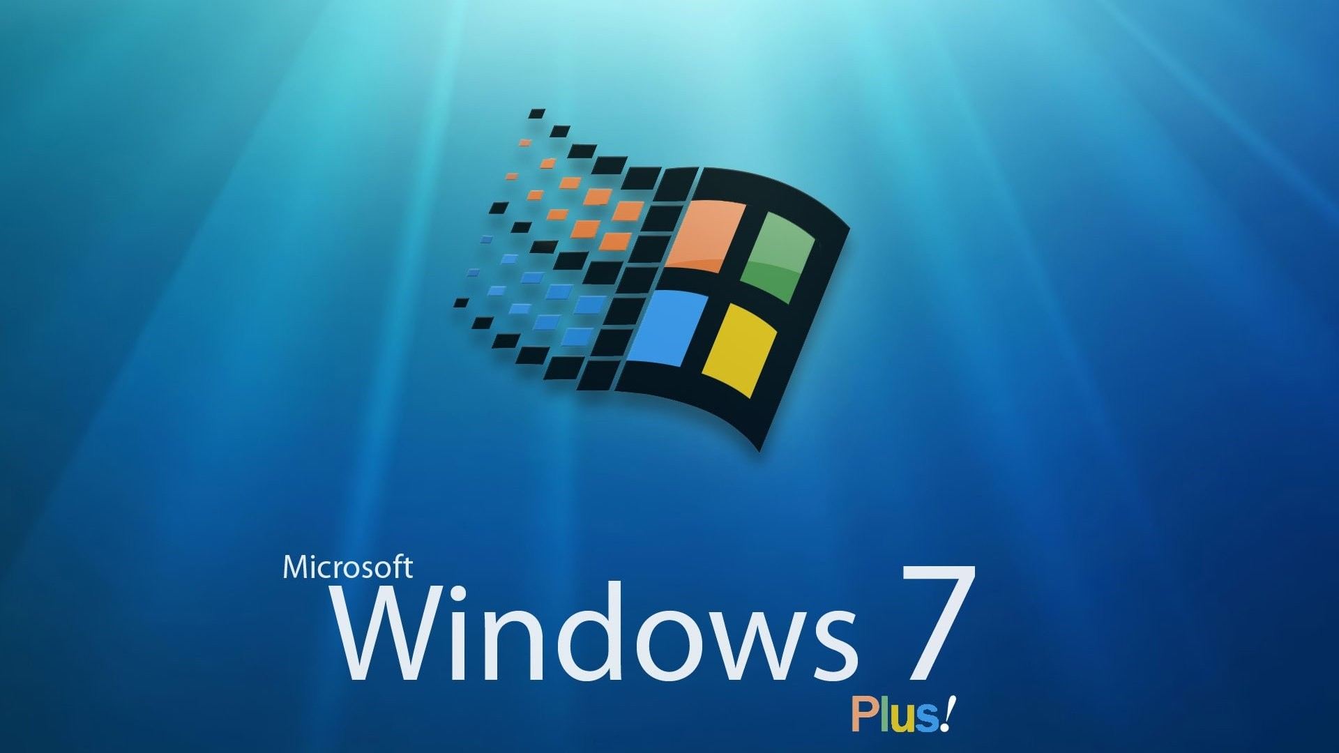 Microsoft PC Wallpaper HD