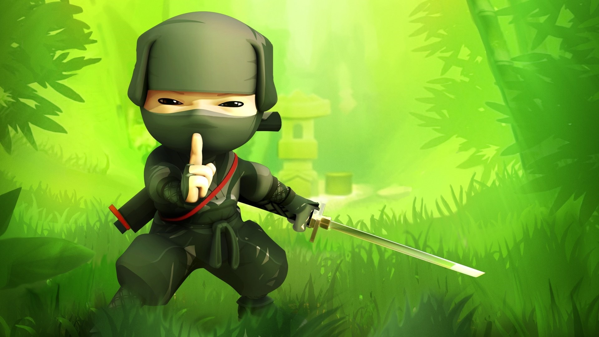 Ninja Wallpaper Picture hd