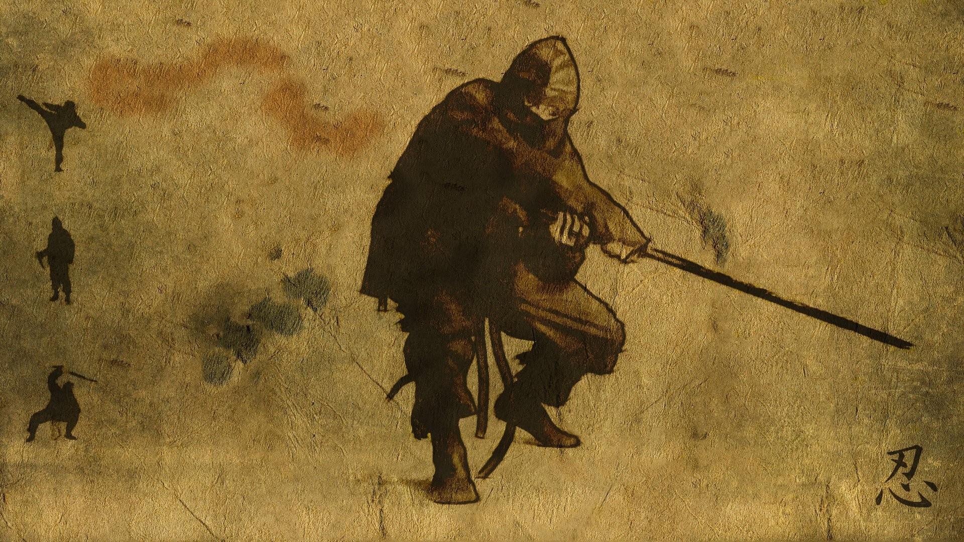 Ninja Picture