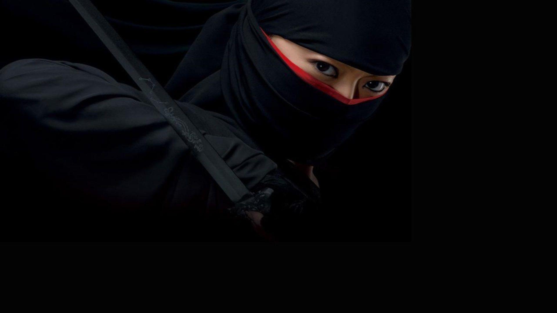 Ninja a wallpaper